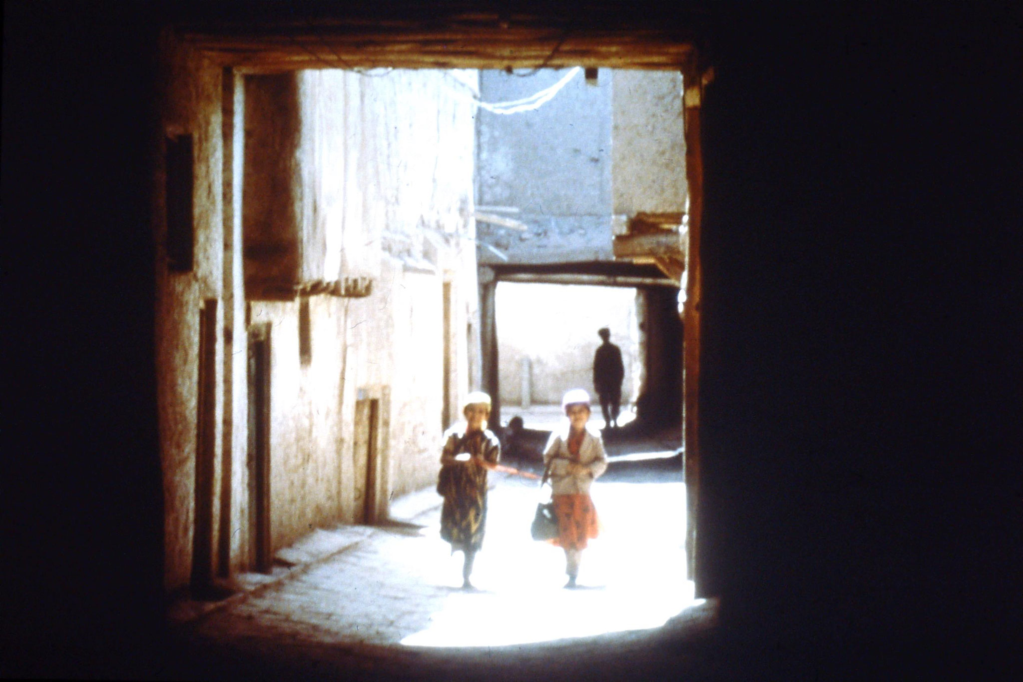 9/9/1989:28: Kashgar