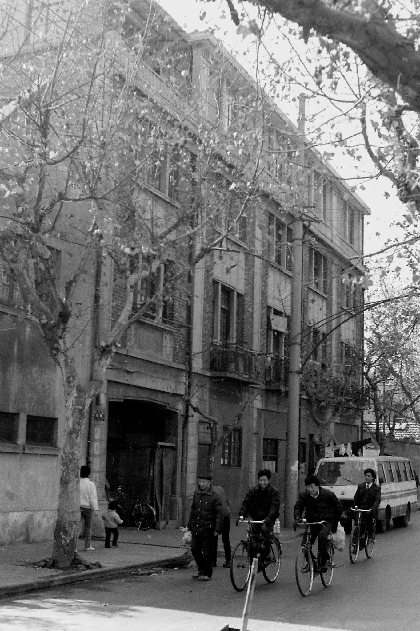 15/12/1988: 3: Nanchang Road