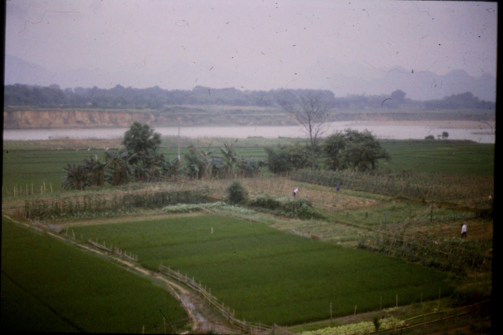 20/5/1989: 21: Guangzhou to Hangzhou,