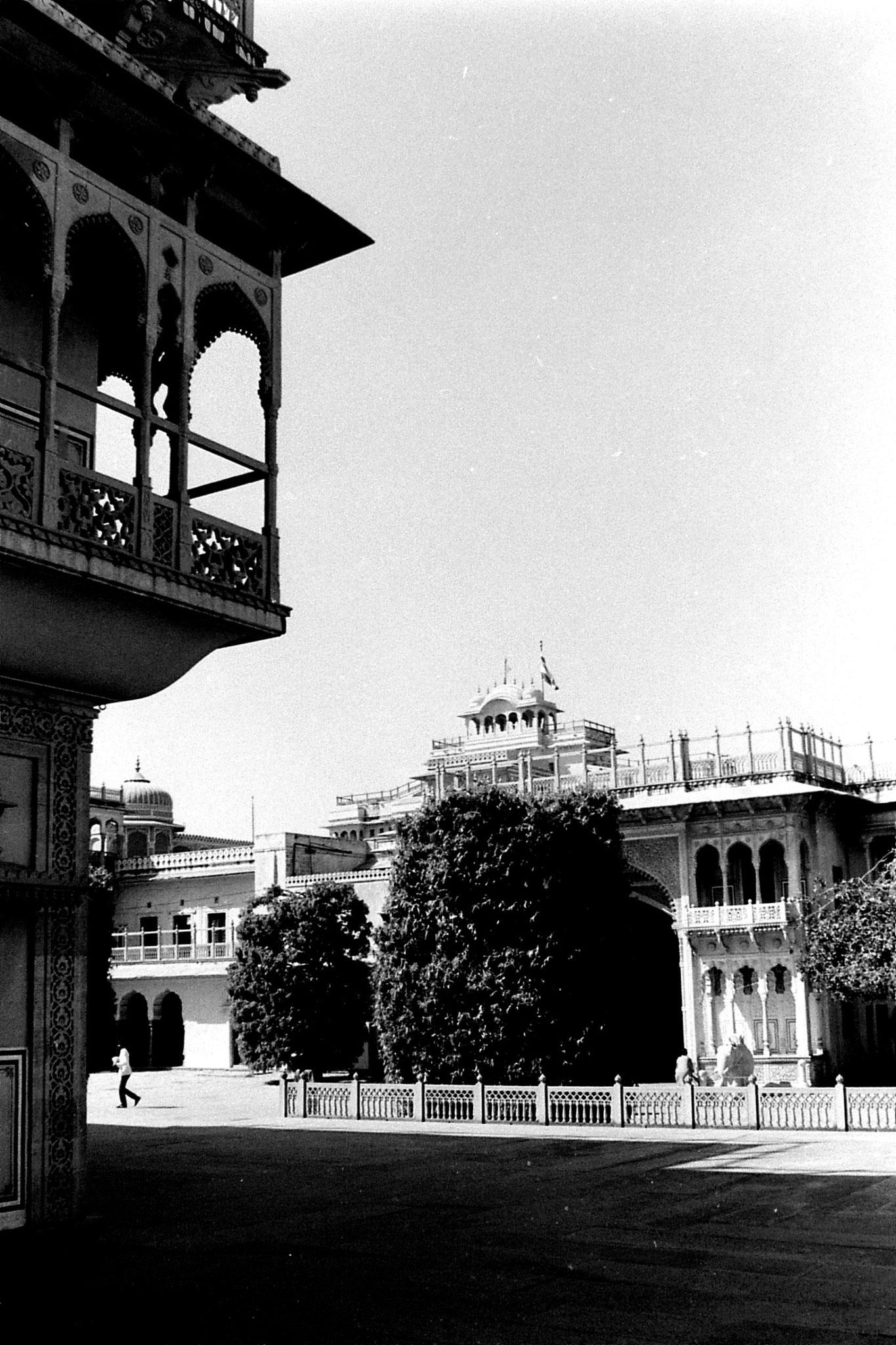 3/4/1990: 32: Jaipur Palace