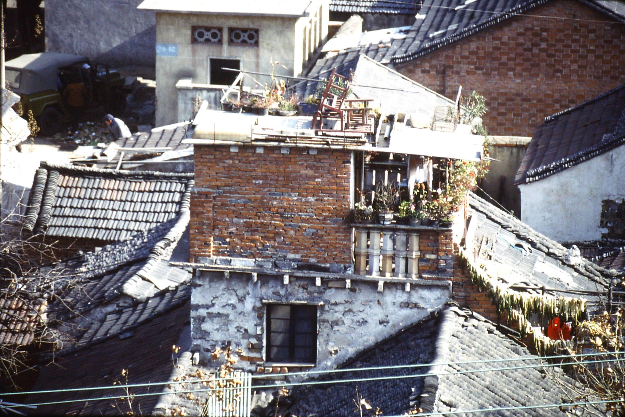 11/12/1988: 26: Nanjing