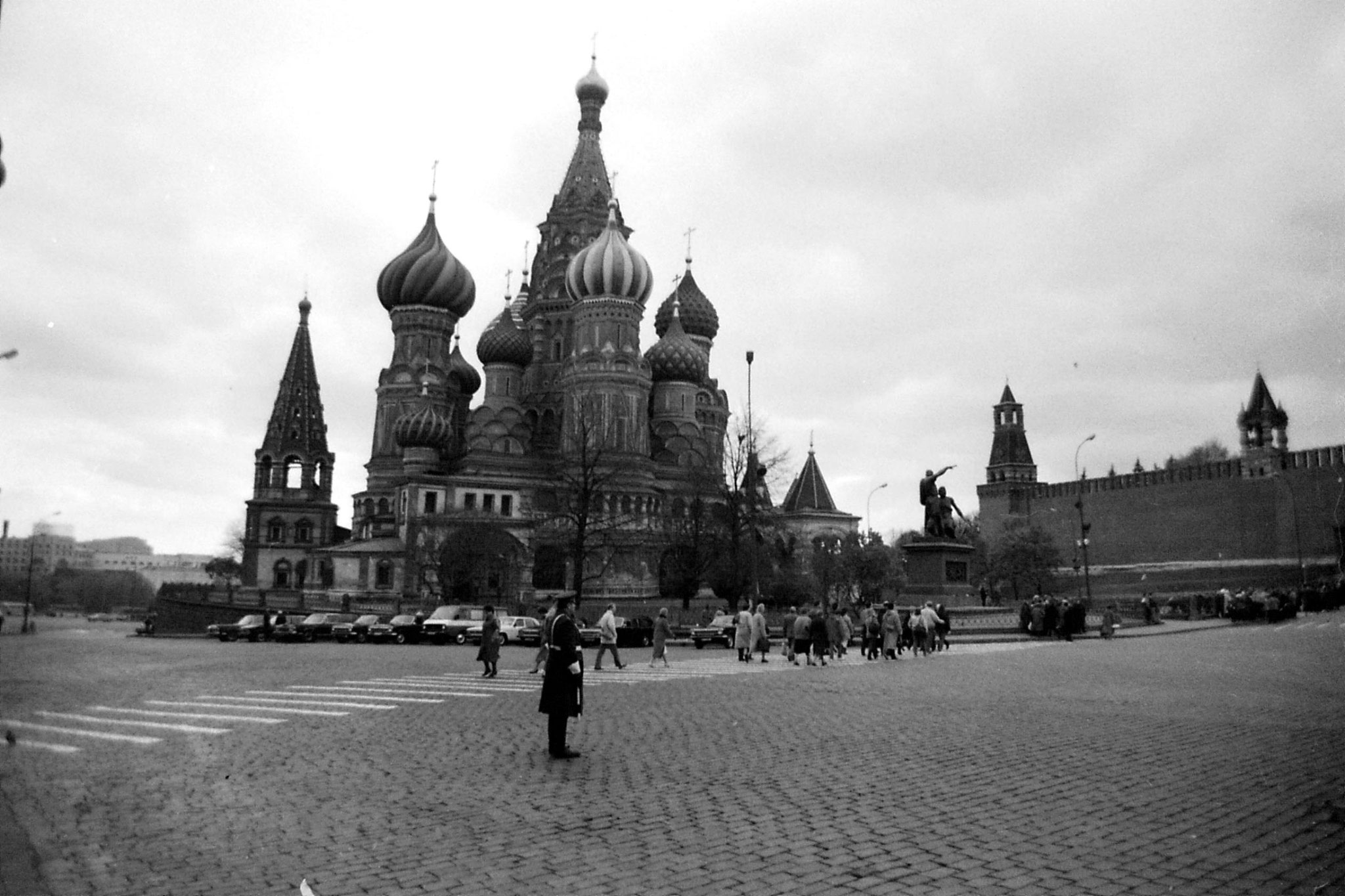 17/10/1988: 37: St Basil Cathedral
