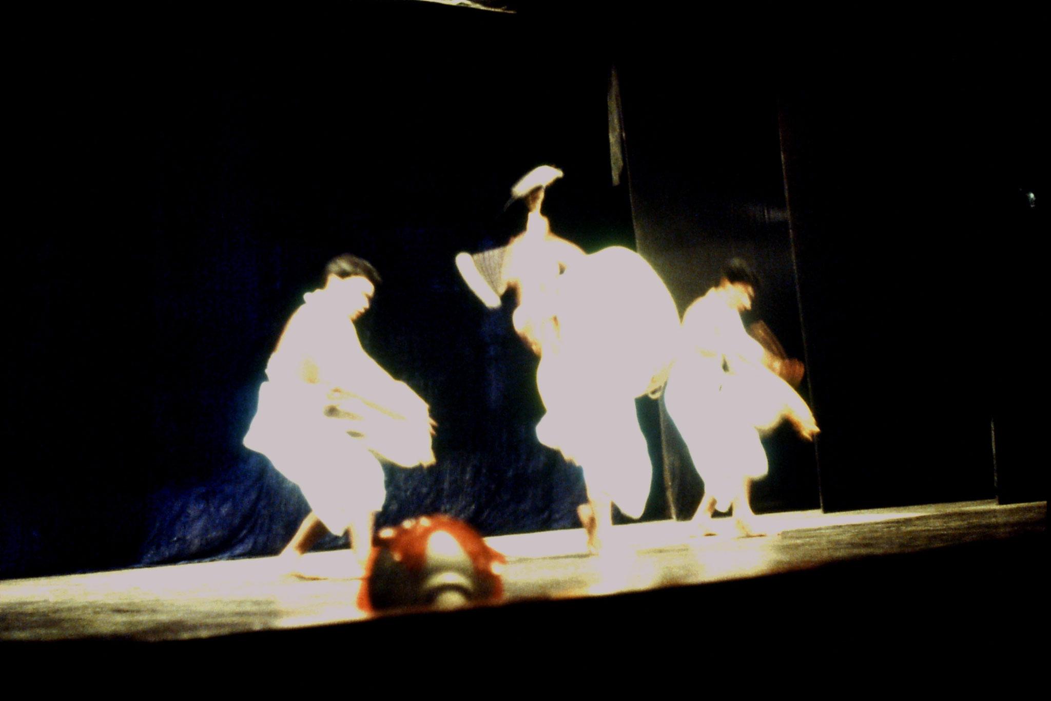 114/10: Imphal - Nehru Manipur Dance Academy show