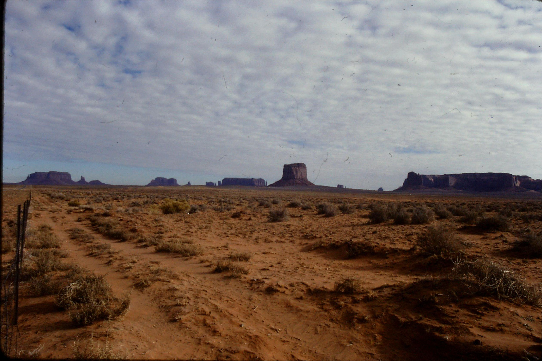15/12/1990: 29: Monument Valley
