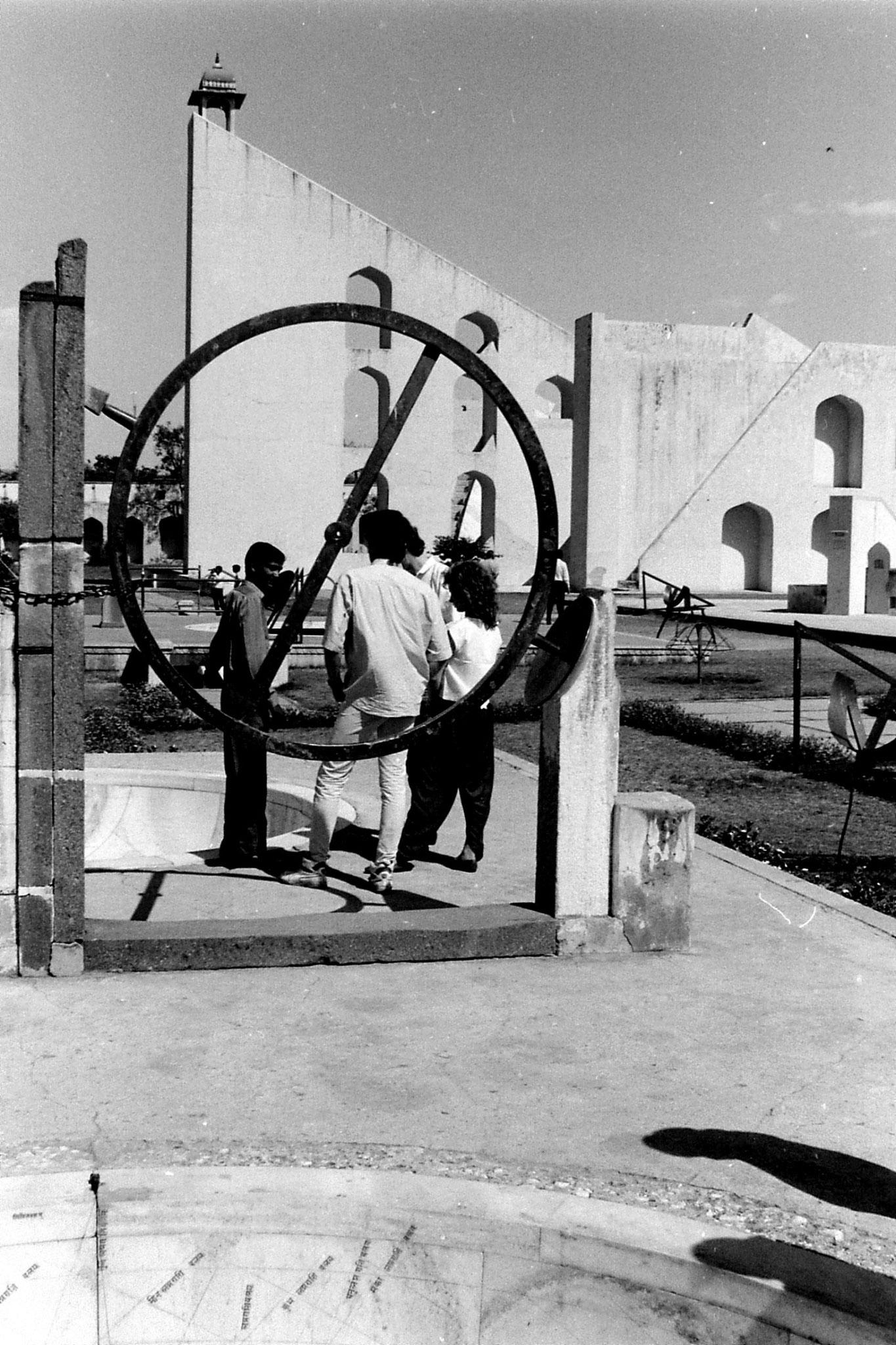 3/4/1990: 30: Jantar Mantar