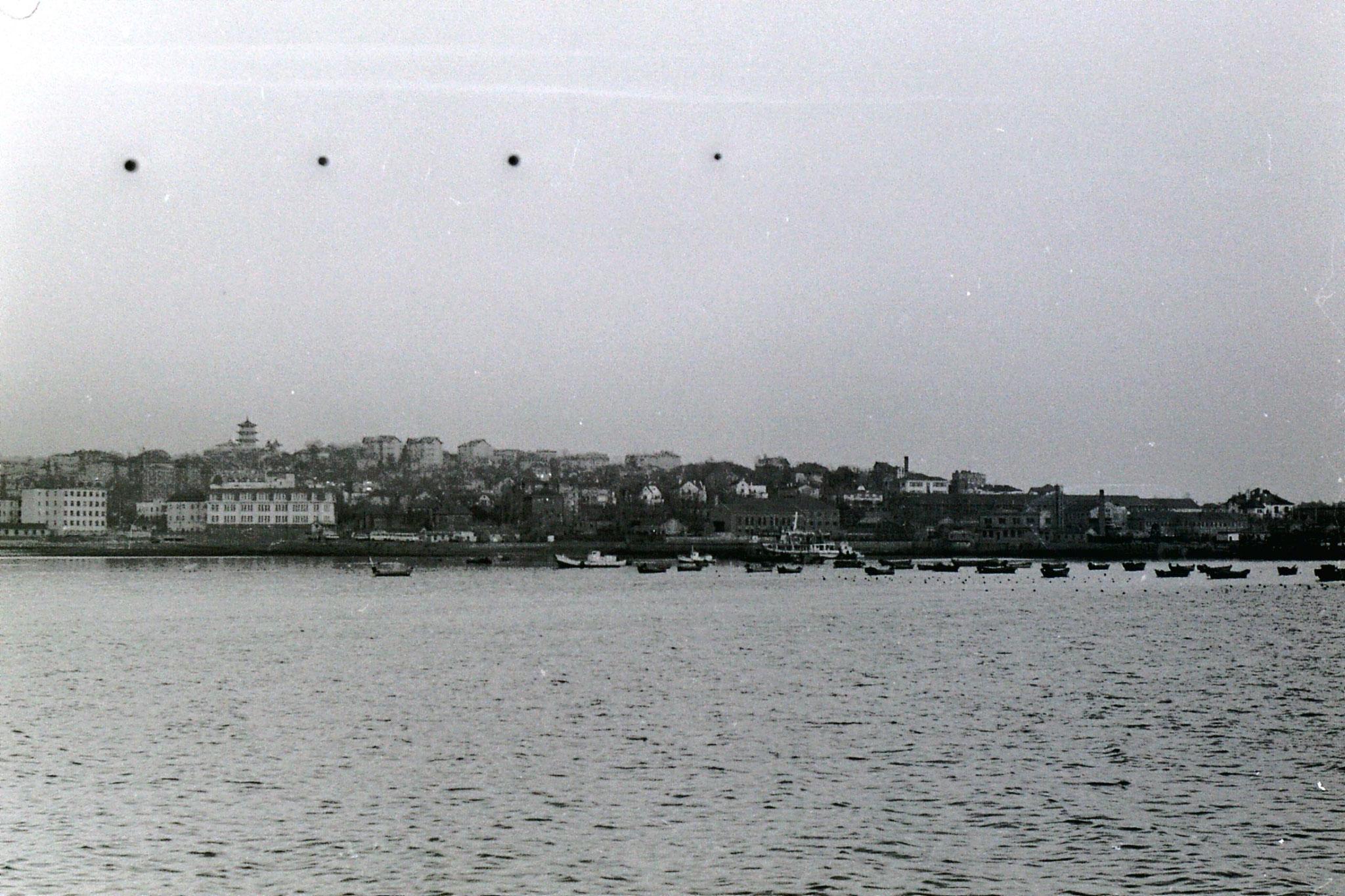 13/2/1989: 22: Qingdao