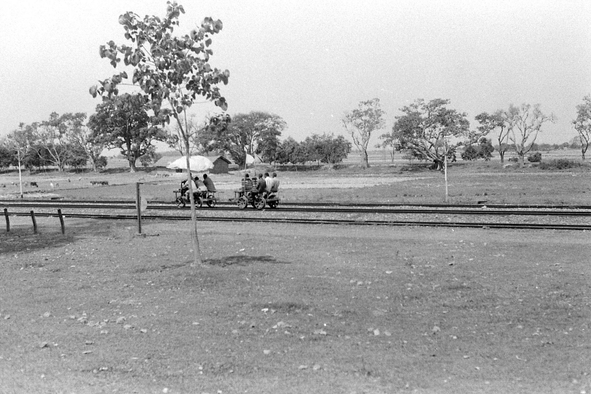 7/4/1990: 19: East Bihar after Katihar
