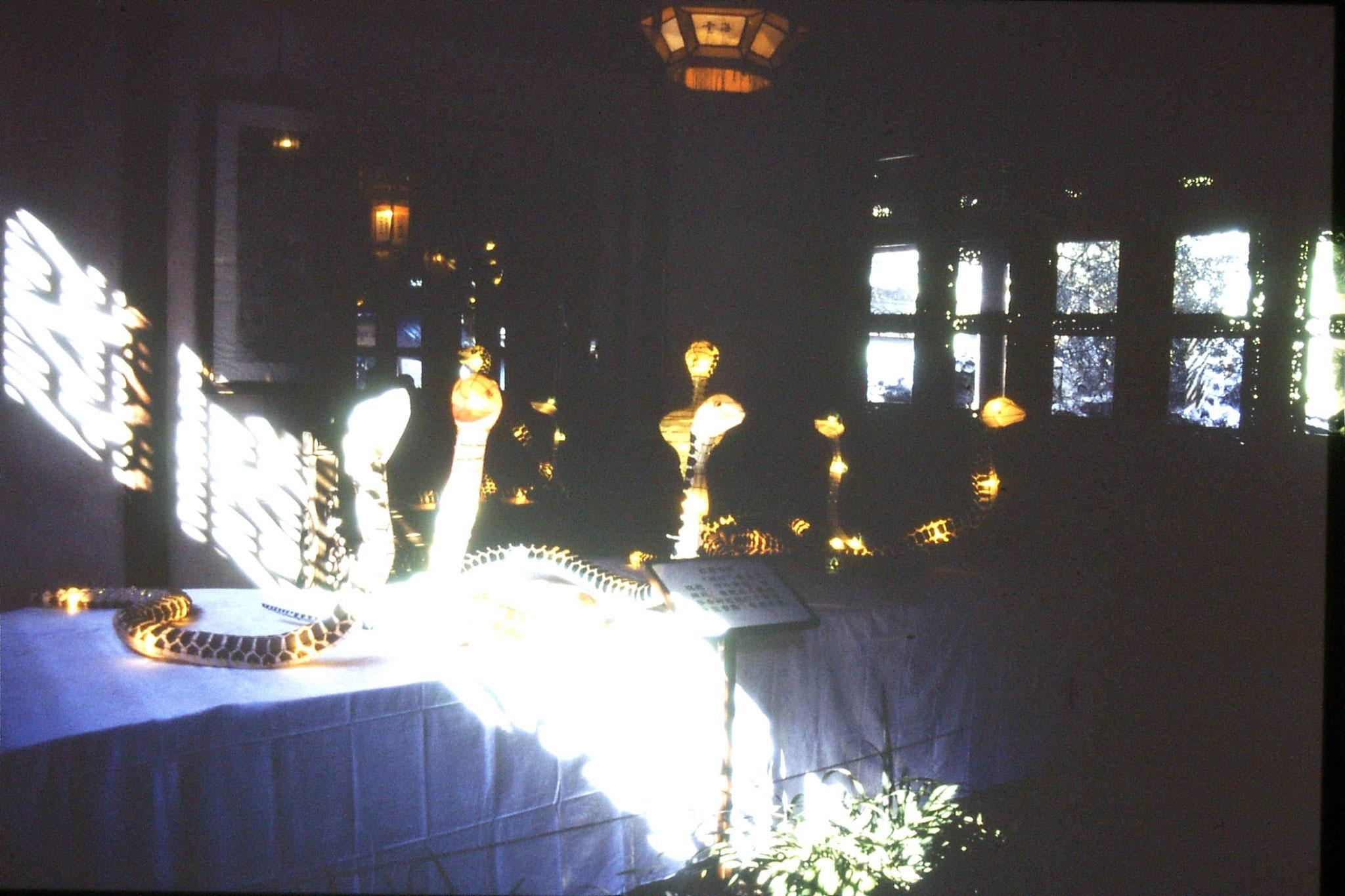 10/2/1989: 24: Yuyuan Gardens