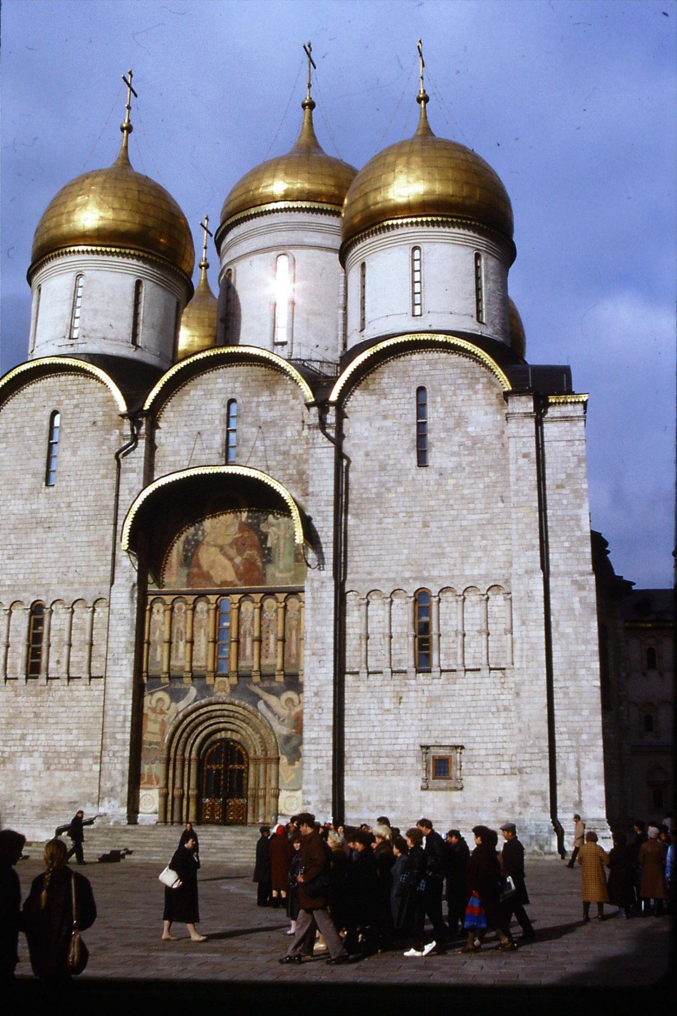 17/10/1988: 5: Kremlin