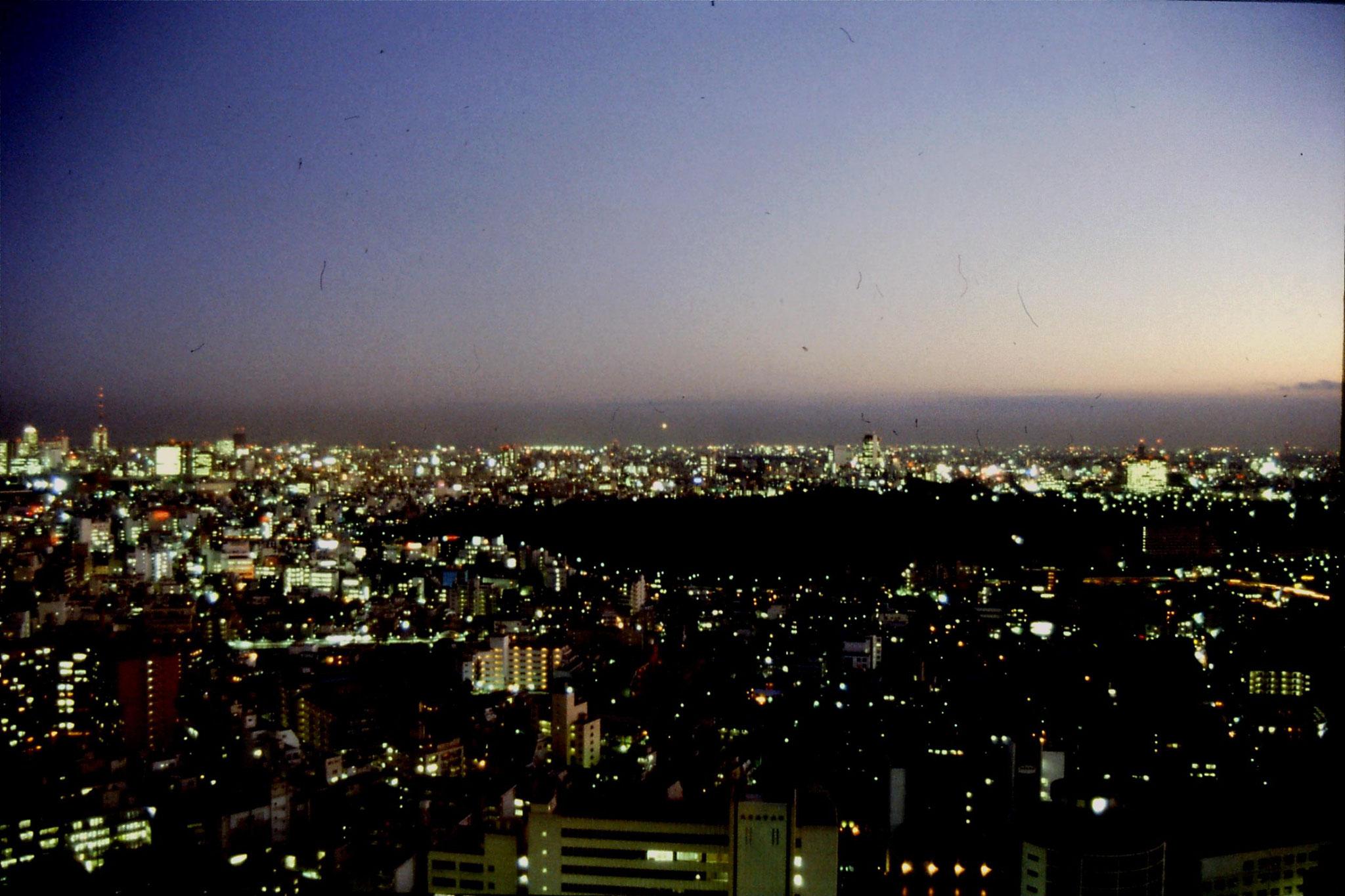 28/12/1988: 31: Tokyo