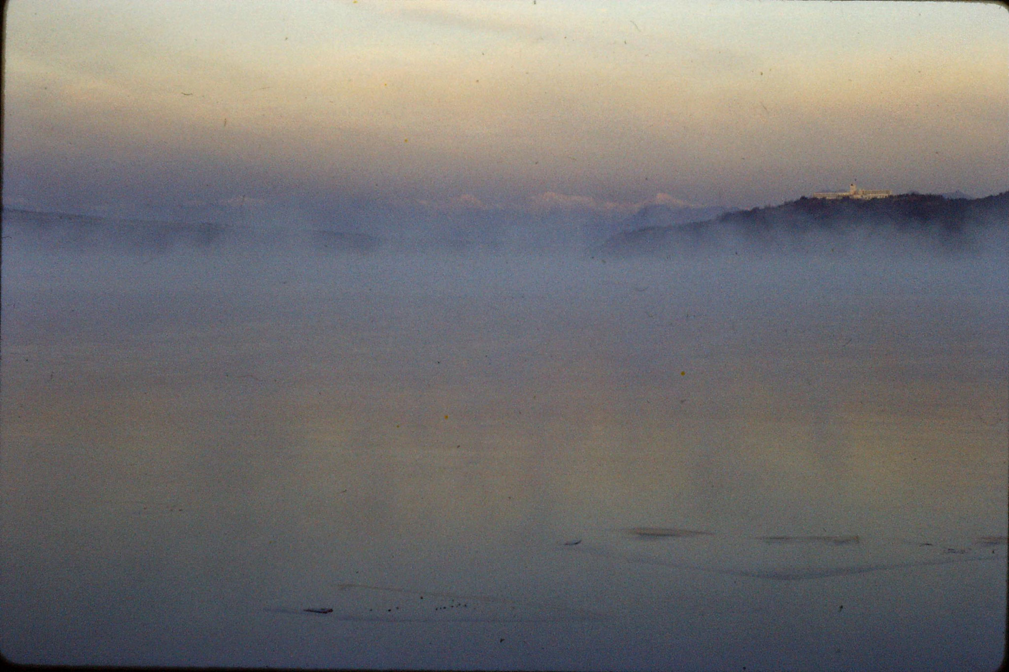 1/1/1989: 14: lake at dawn