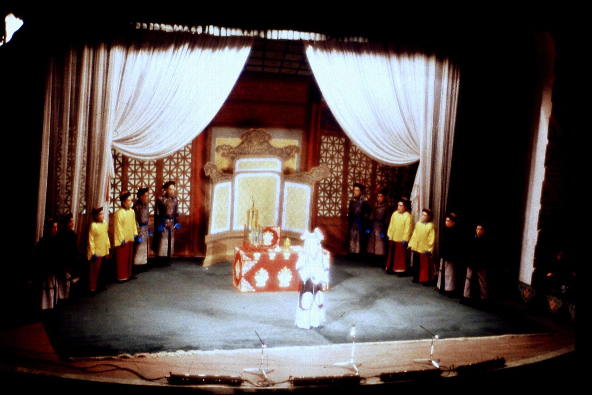 17/3/1989: 10: Chang'an opera