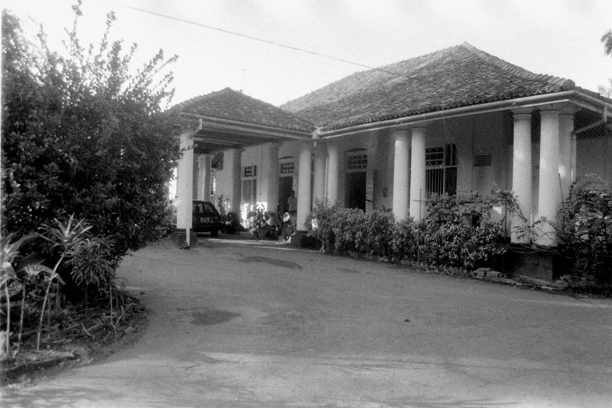 21/1/90: 30: Colombo YWCA