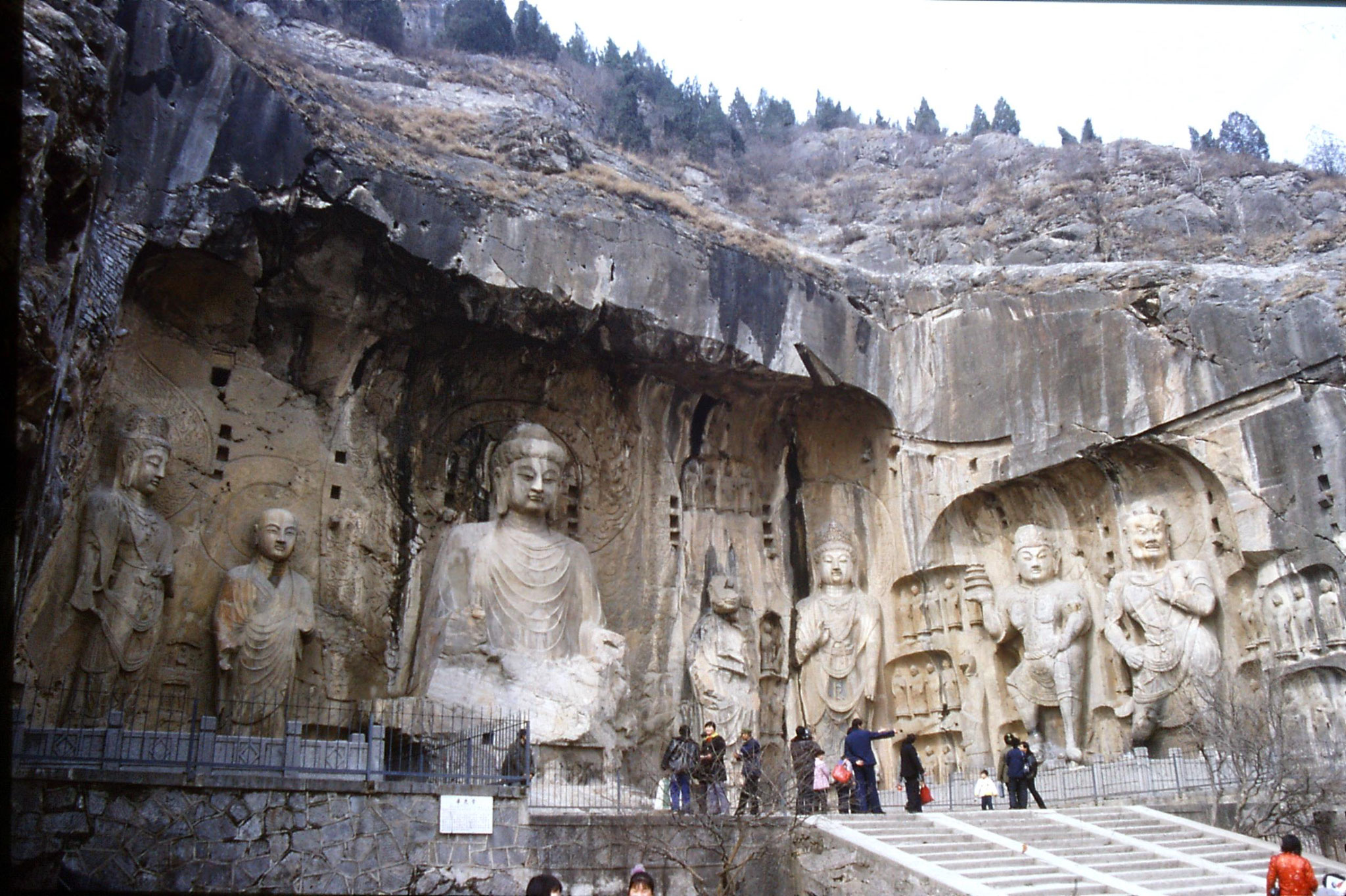 28/2/1989: 18: Luoyang