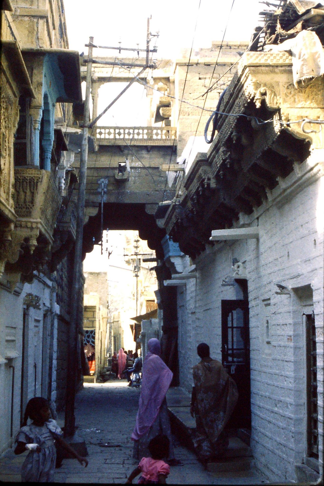 2/12/1989: 30: Jaisalmer