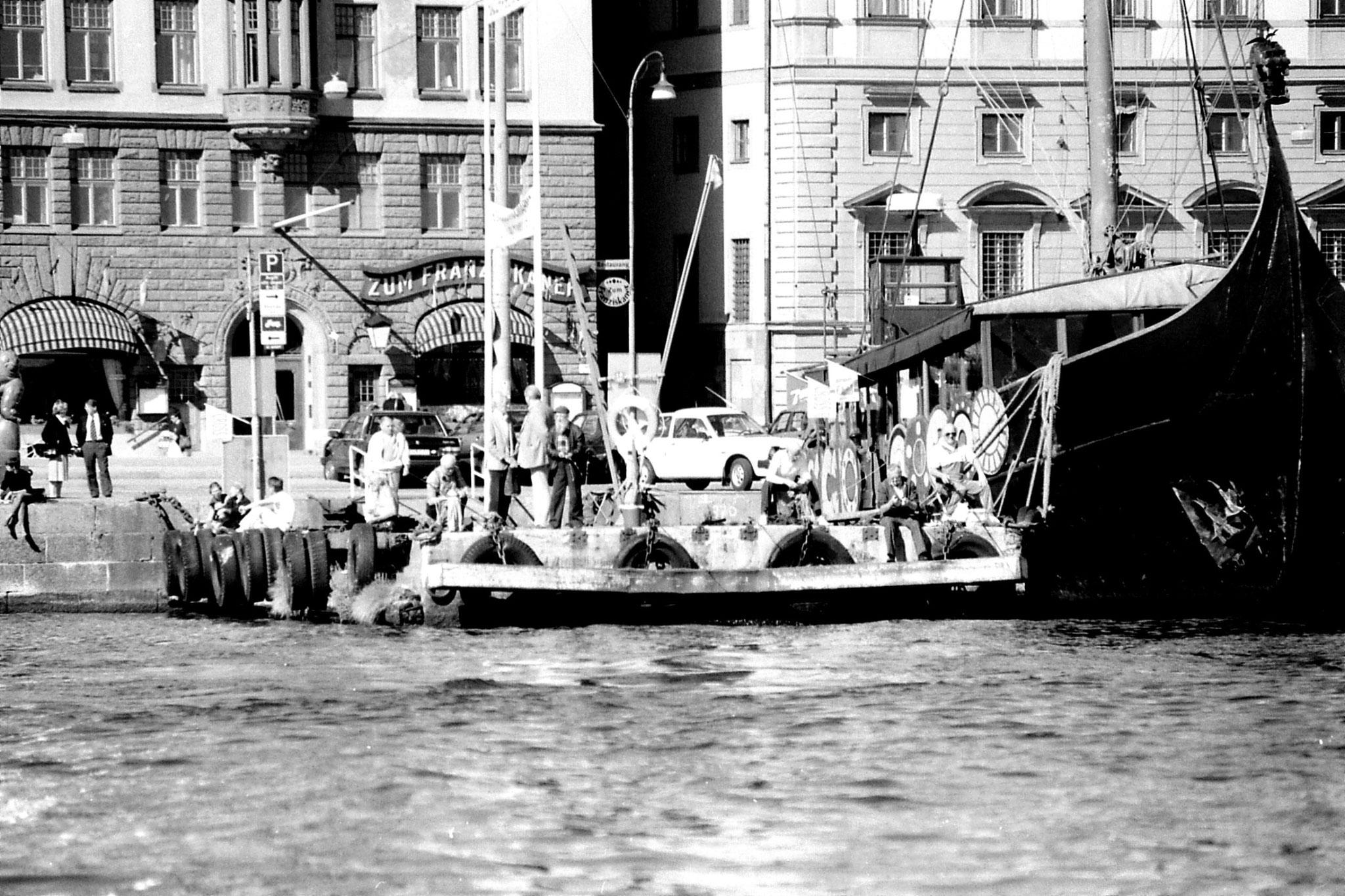 7/9/1988: 32: Stockholm fishermen