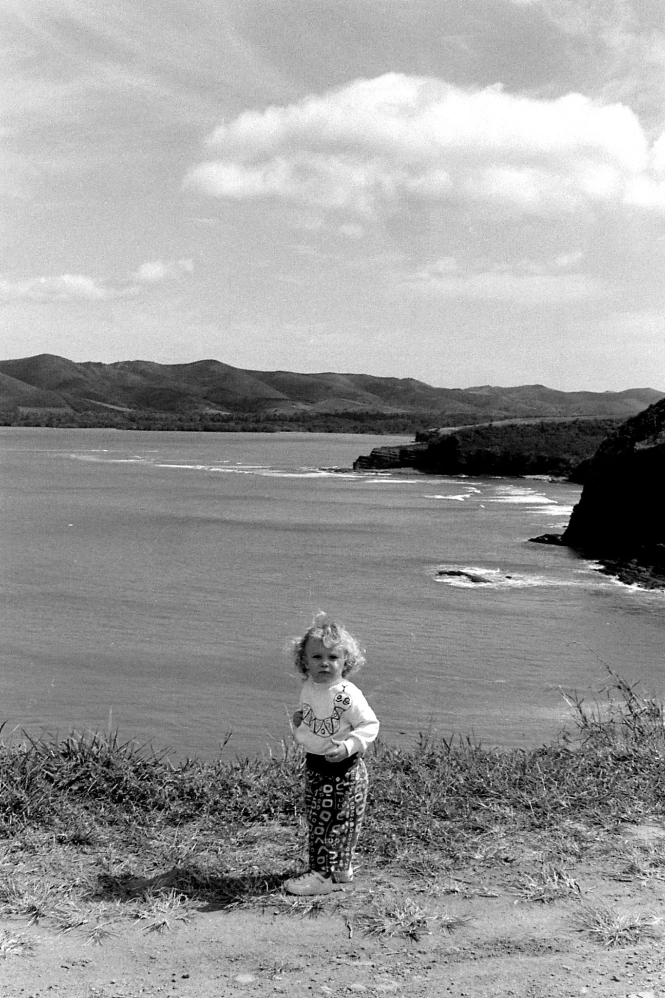 1/8/1990: 13: Noumea New Caledonia