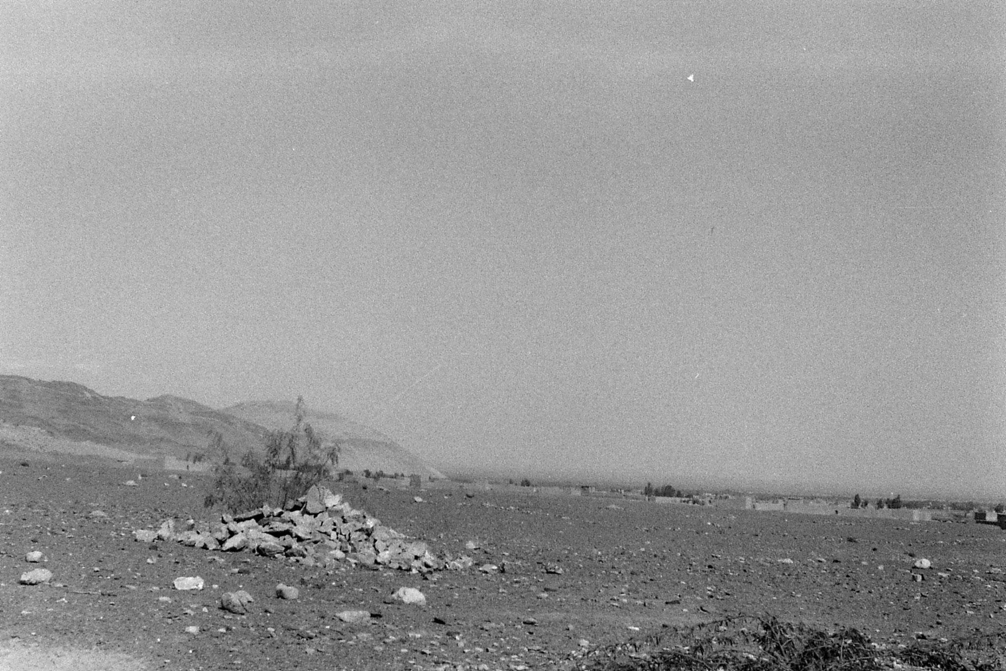 6/11/1989: 29: fortress across desert