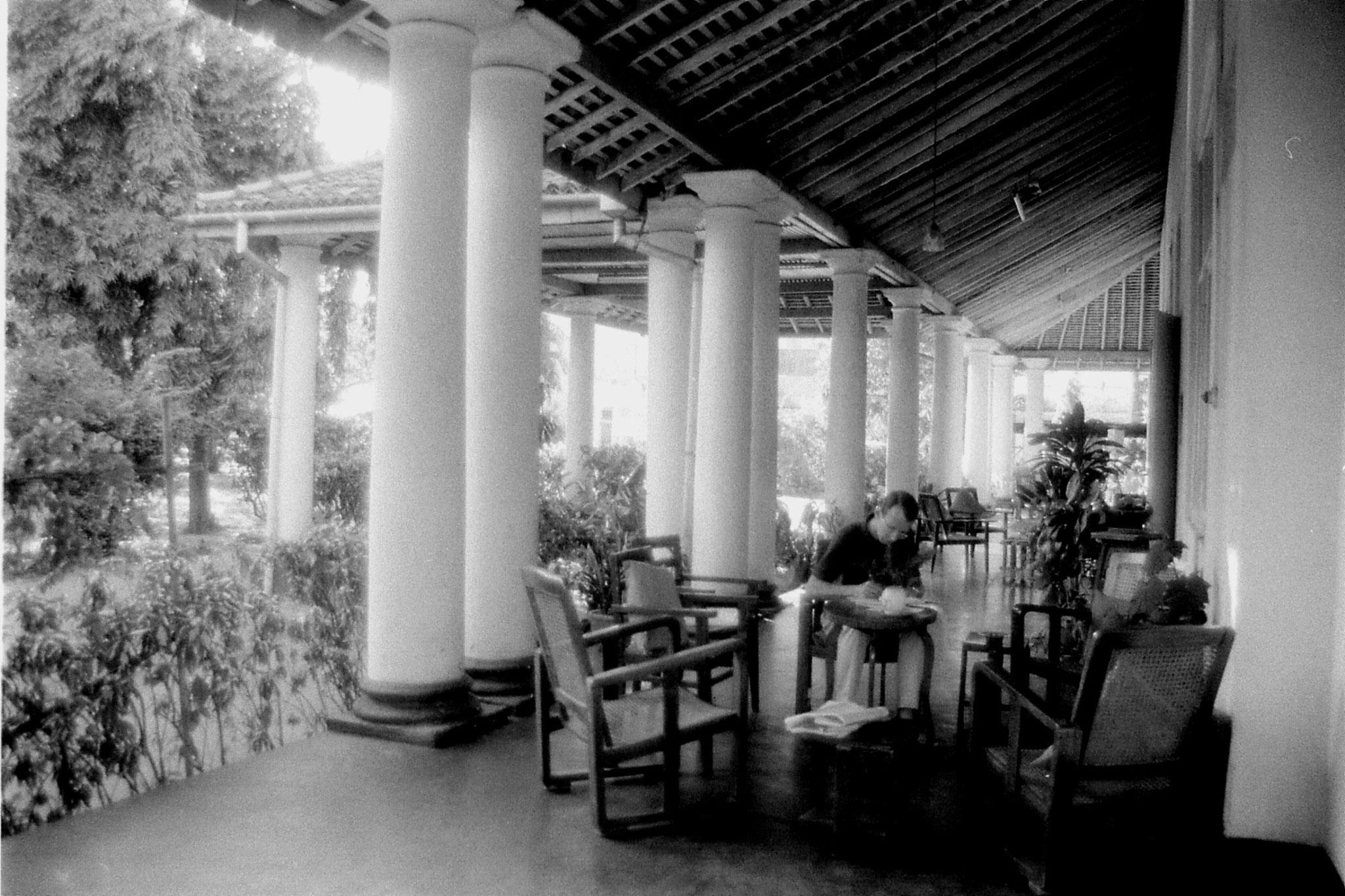 21/1/90:29: Colombo YWCA