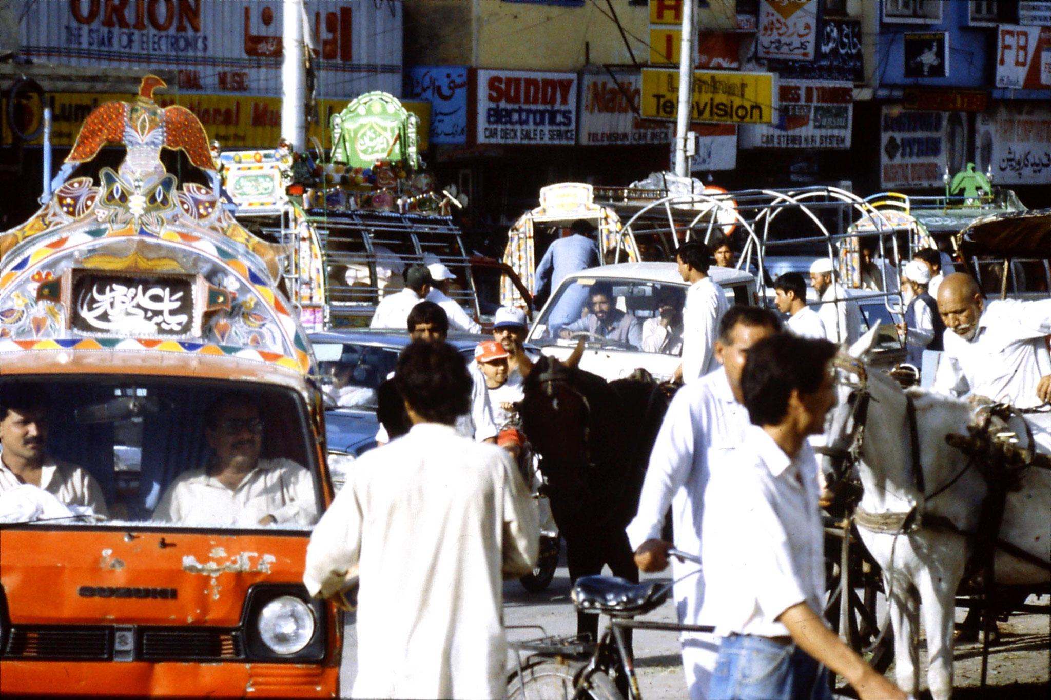 24/9/1989: 6: Rawalpindi