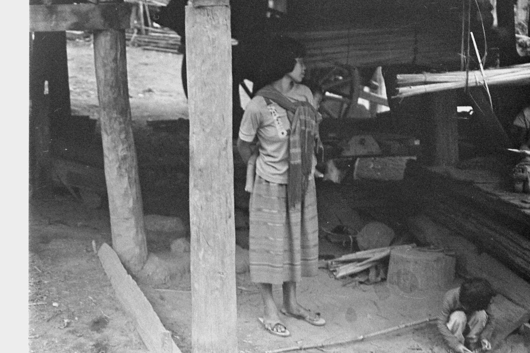 12/6/1990: 20: Hue Kom valley Koei village