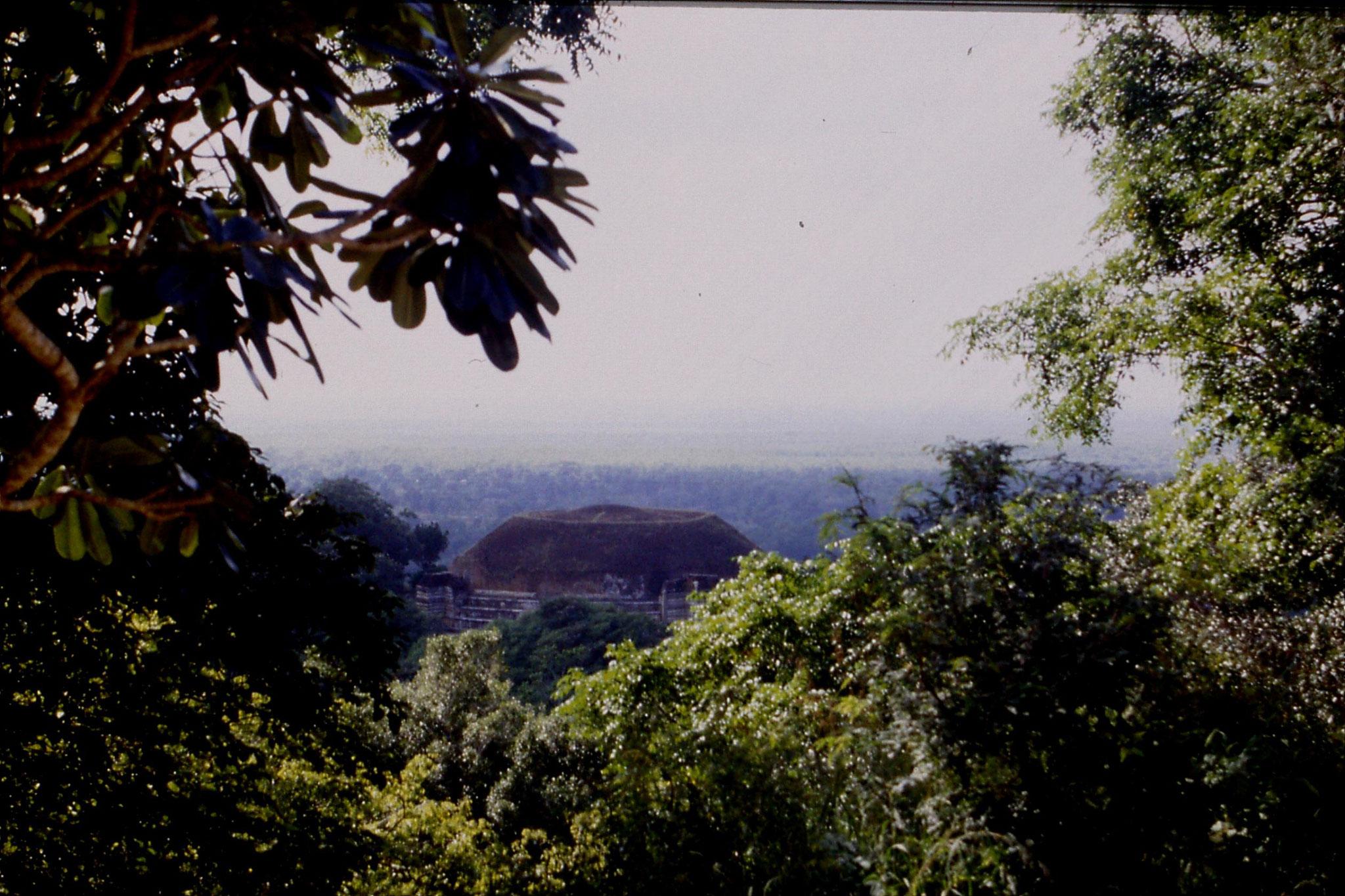 8/2/1990: 1: Mihintale, Kantaka Cetiya