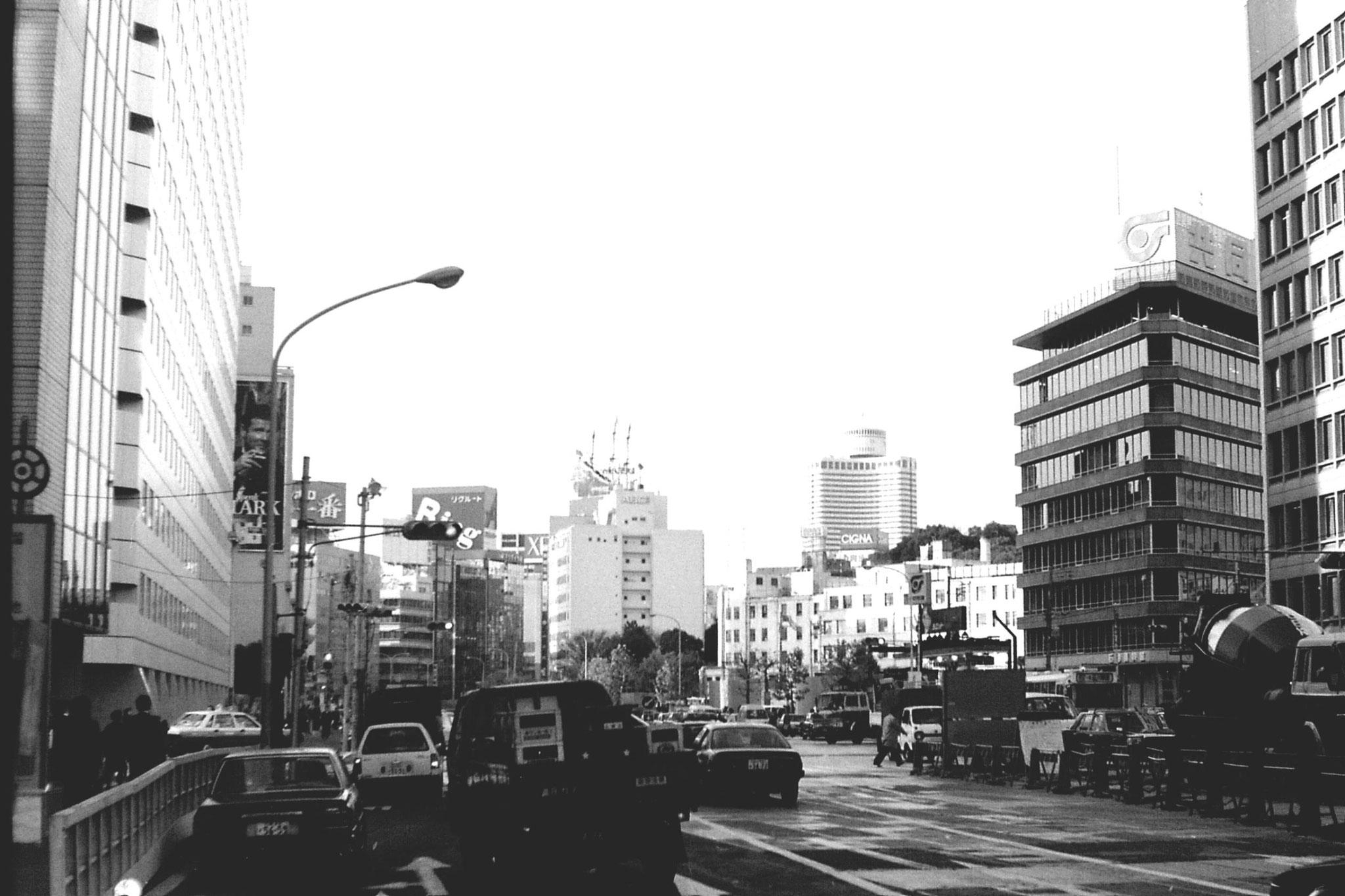 23/12/1988: 14: Tokyo