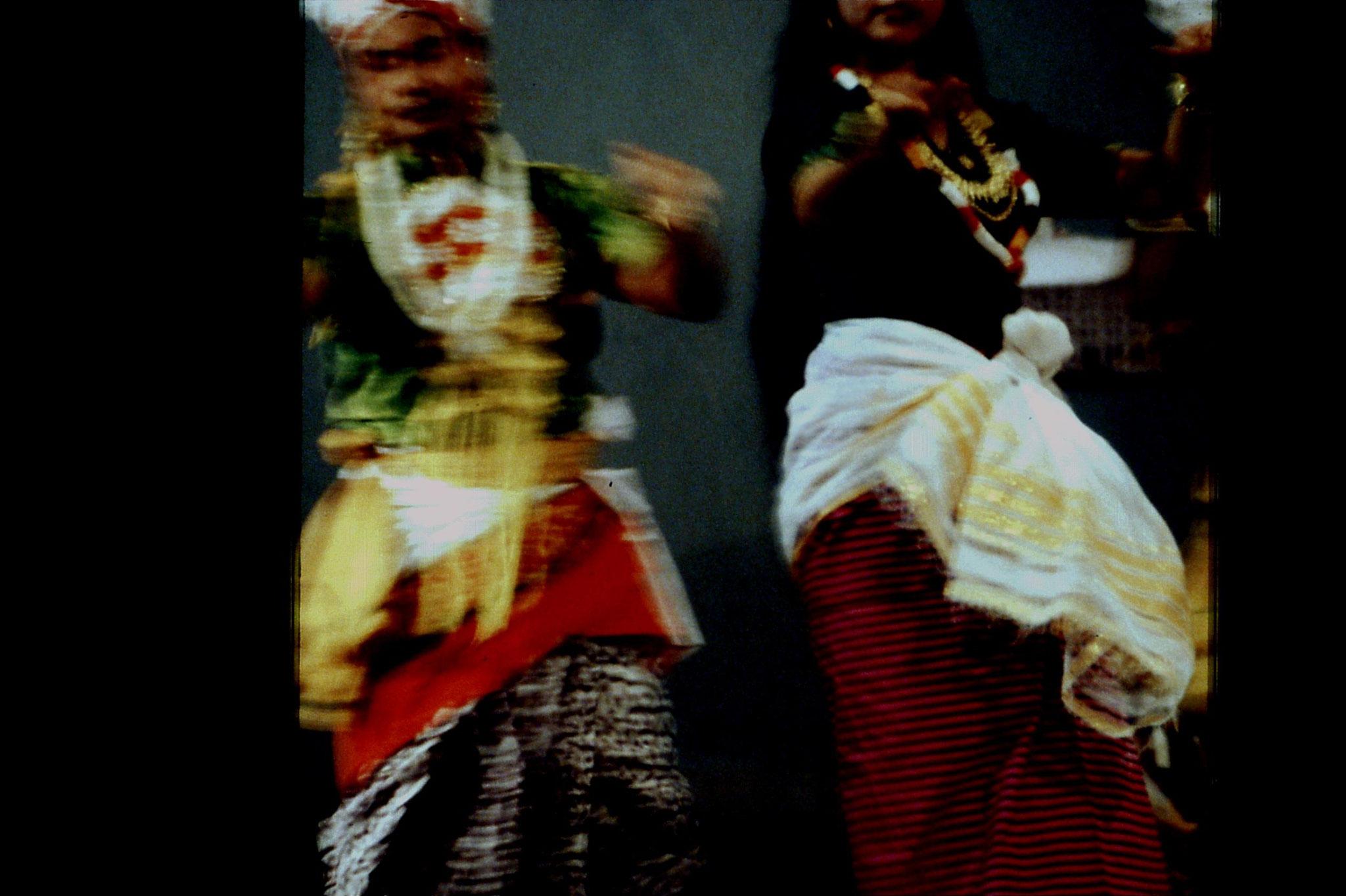 114/03: Imphal - Nehru Manipur Dance Academy show