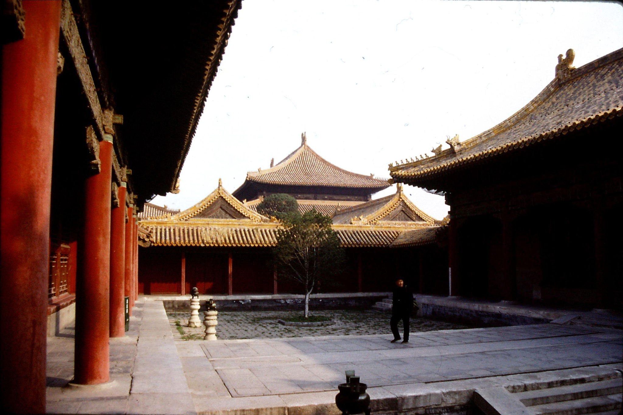 30/10/1988: 03: Forbidden City