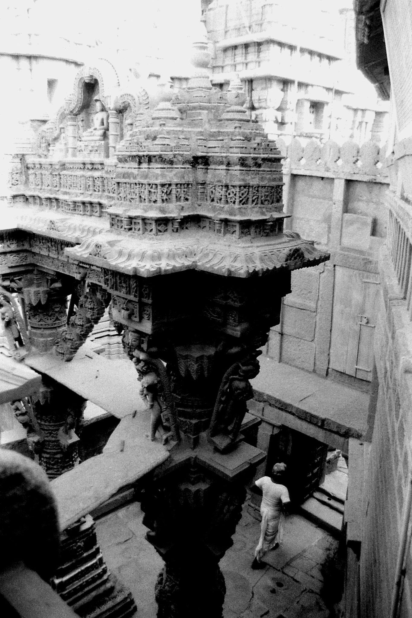 2/12/1989: 18: Jain temple