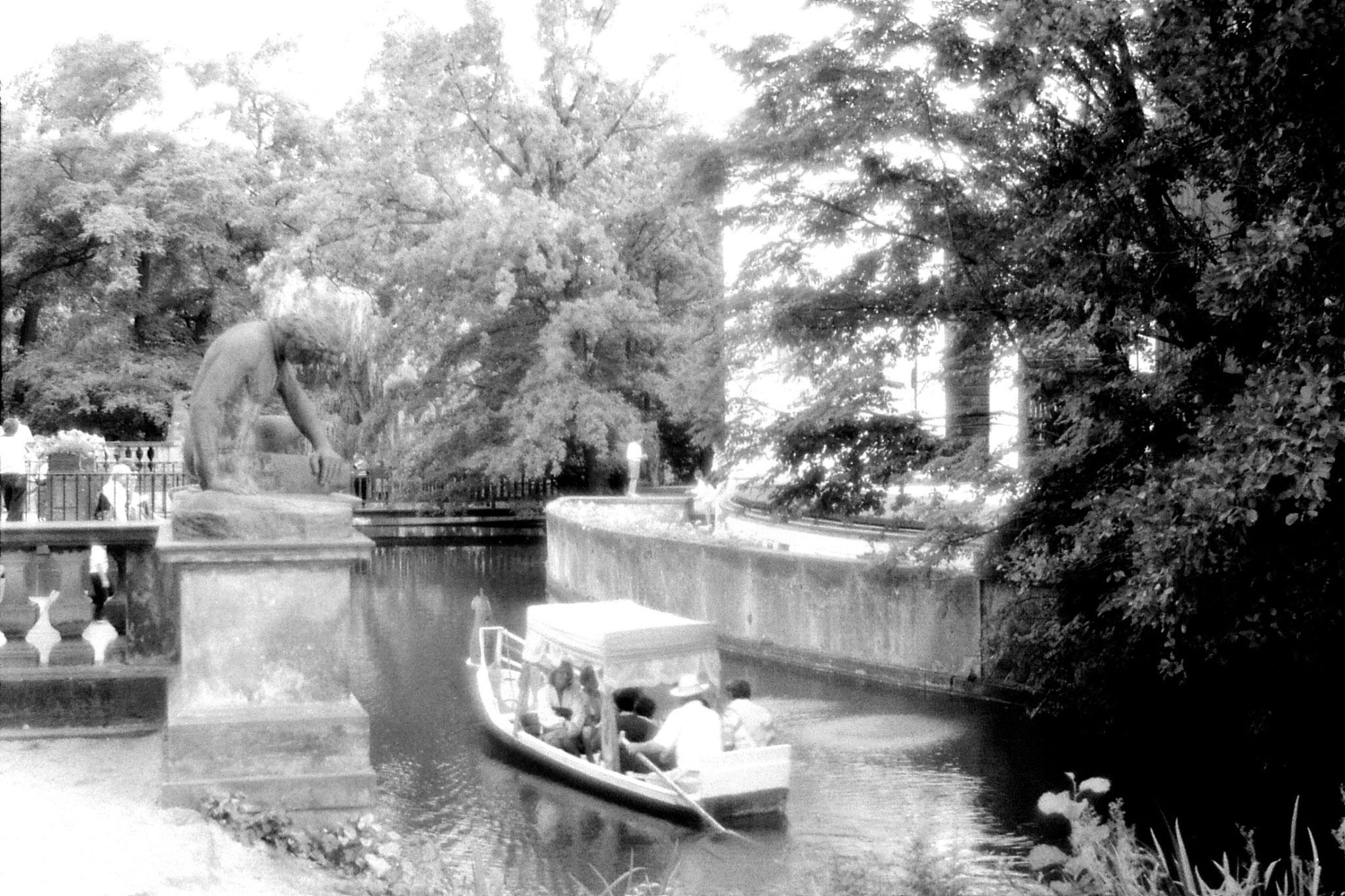 21/8/1988: 9: Lazienkowski Palace