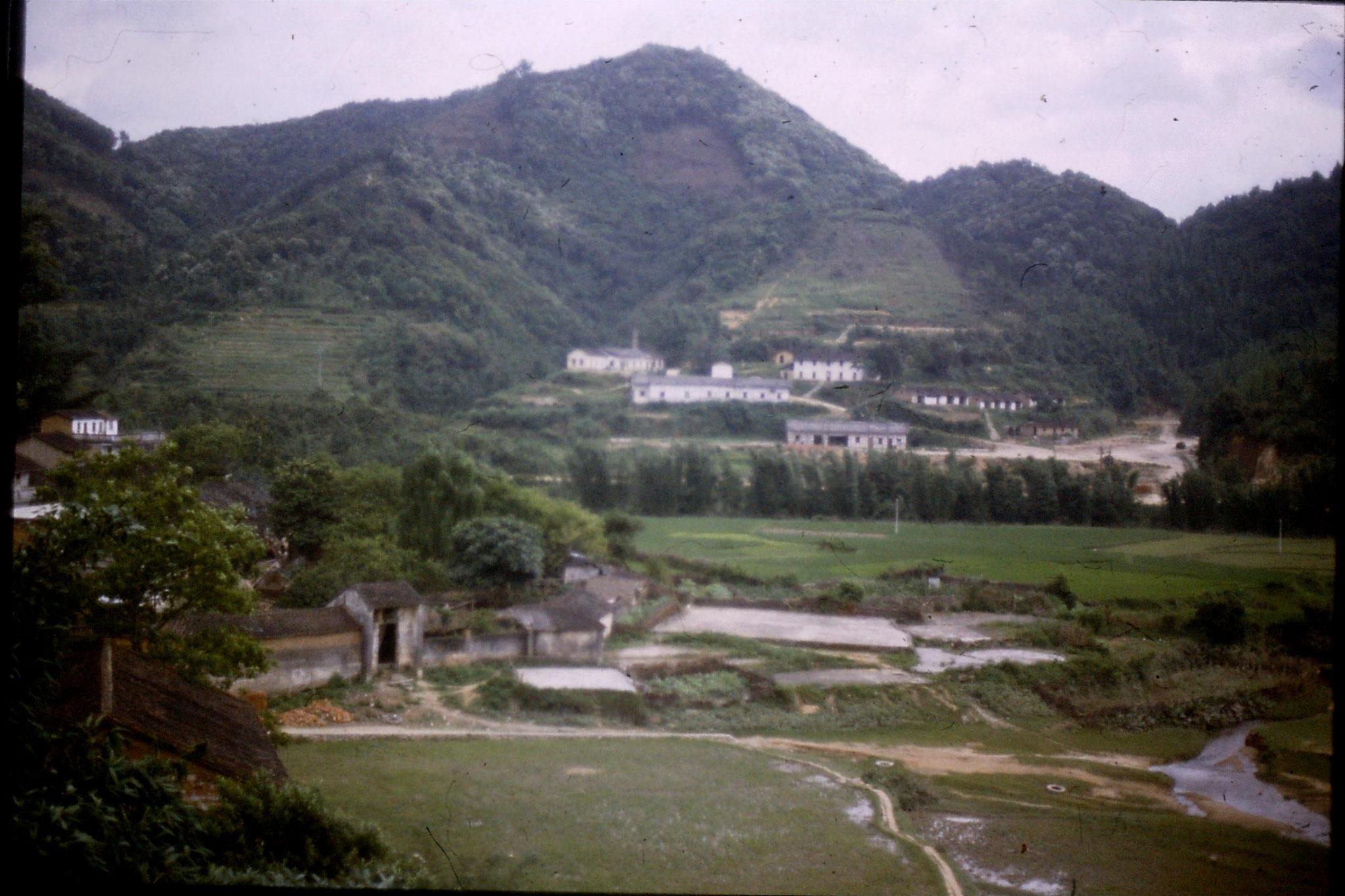 20/5/1989: 18: Guangzhou to Hangzhou,