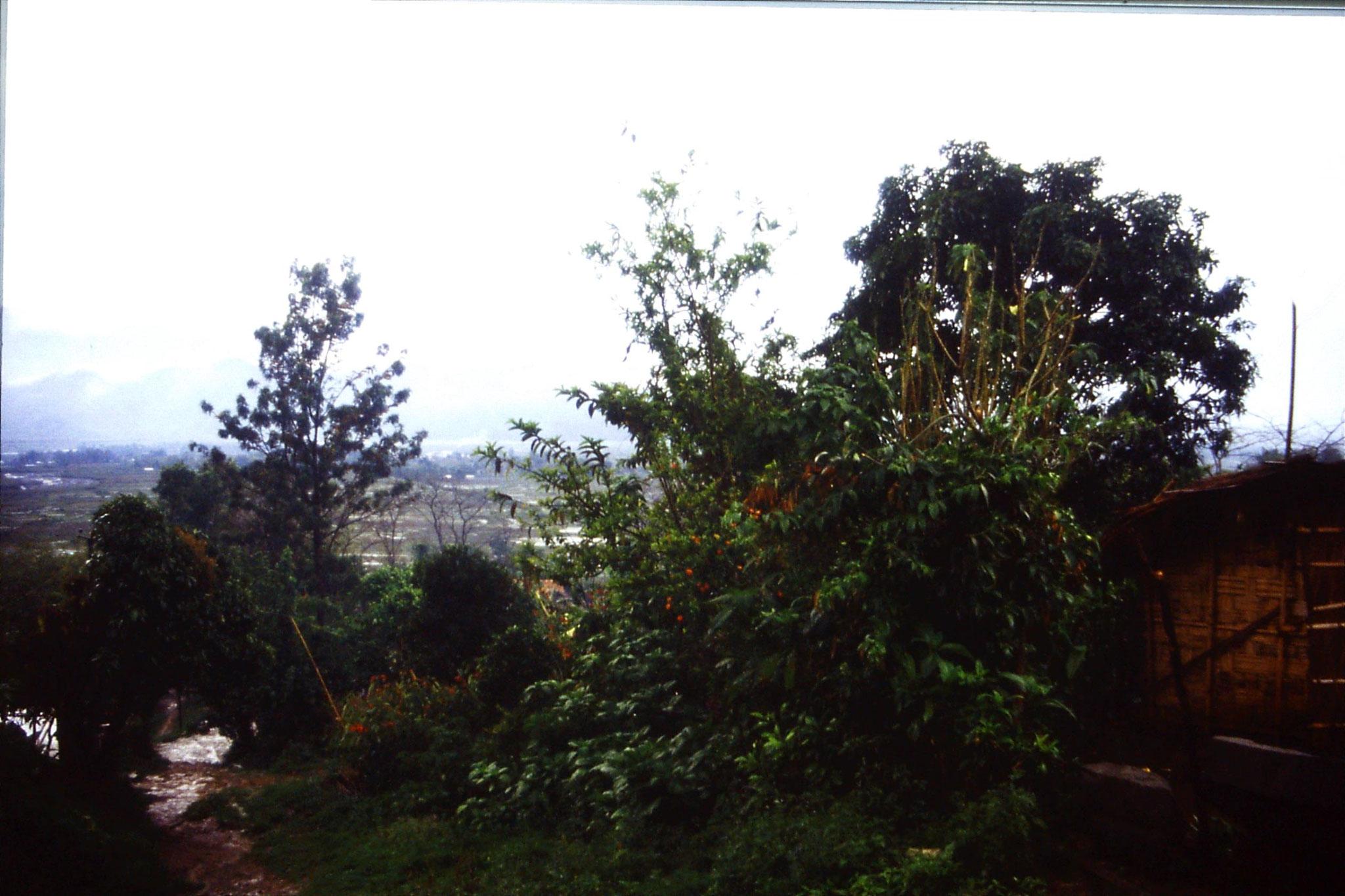 113/29: Makhran village