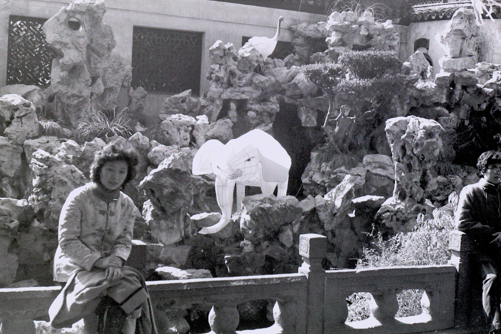 10/2/1989: 1: Shanghai Yuyuan Gardens