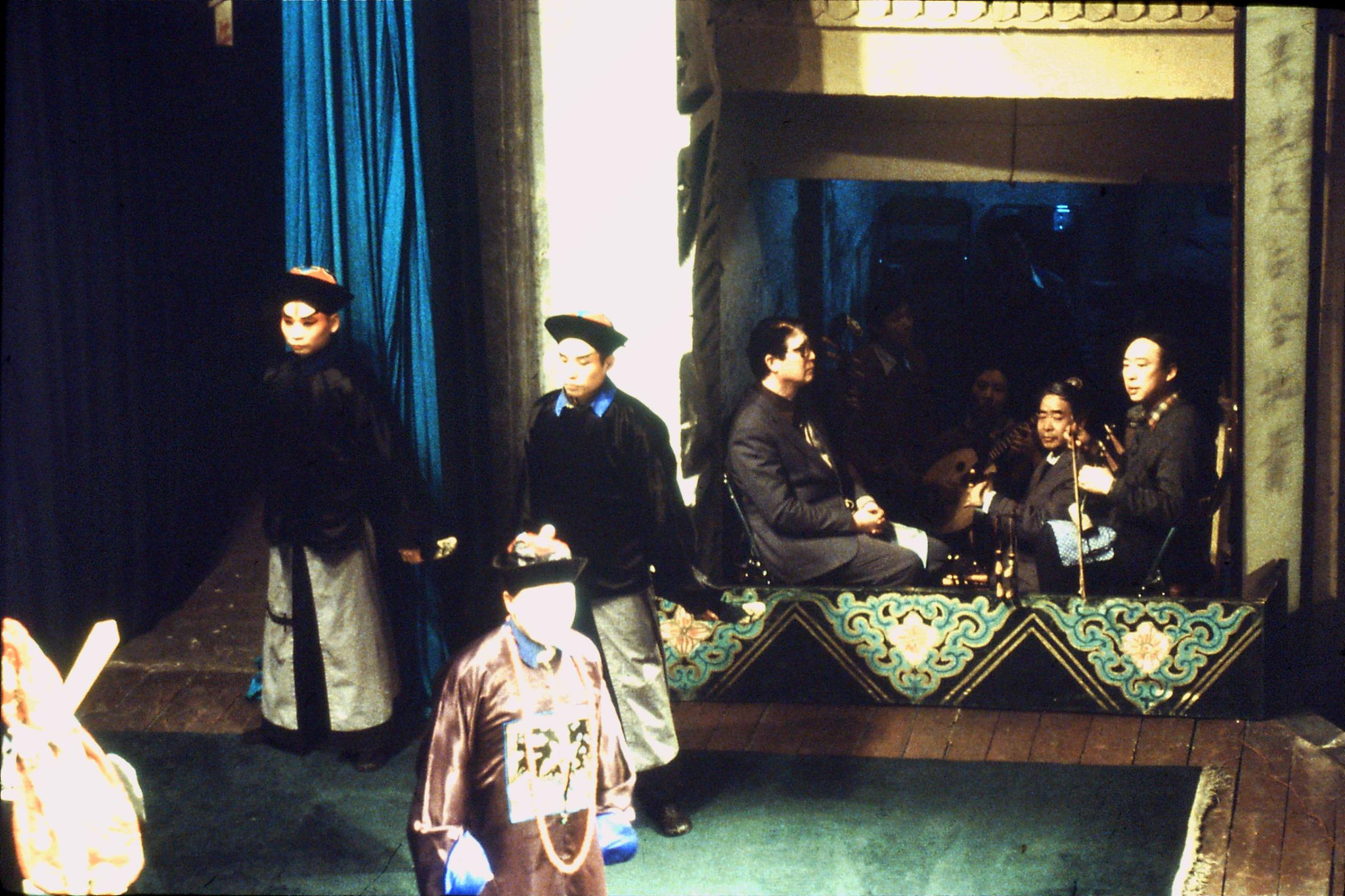17/3/1989: 16: Chang'an opera
