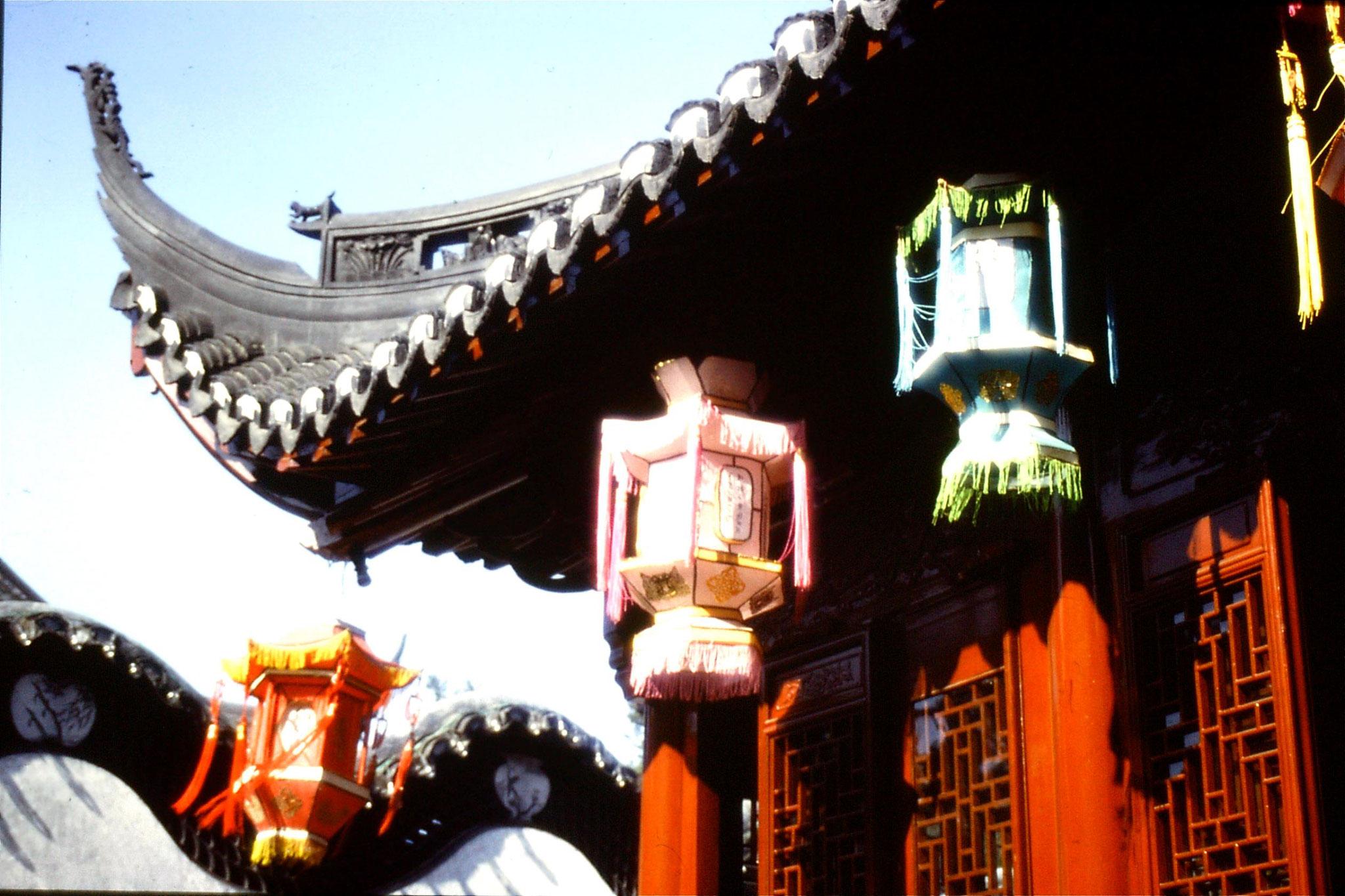 10/2/1989: 29: Yuyuan Gardens