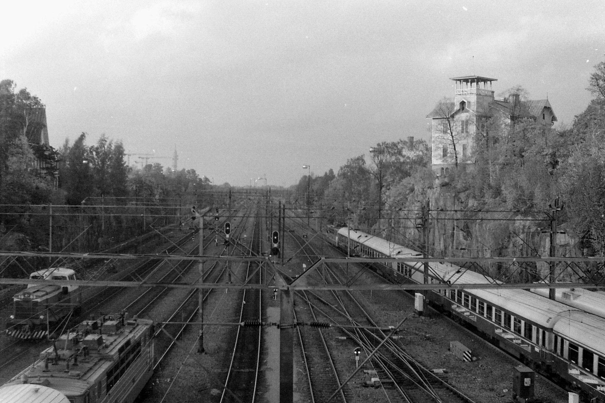 4/10/1988: 28: Helsinki railway
