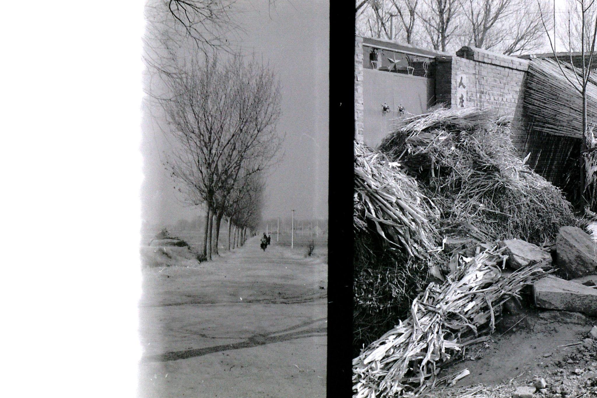 15/2/1989: 37: Liu Bo's village