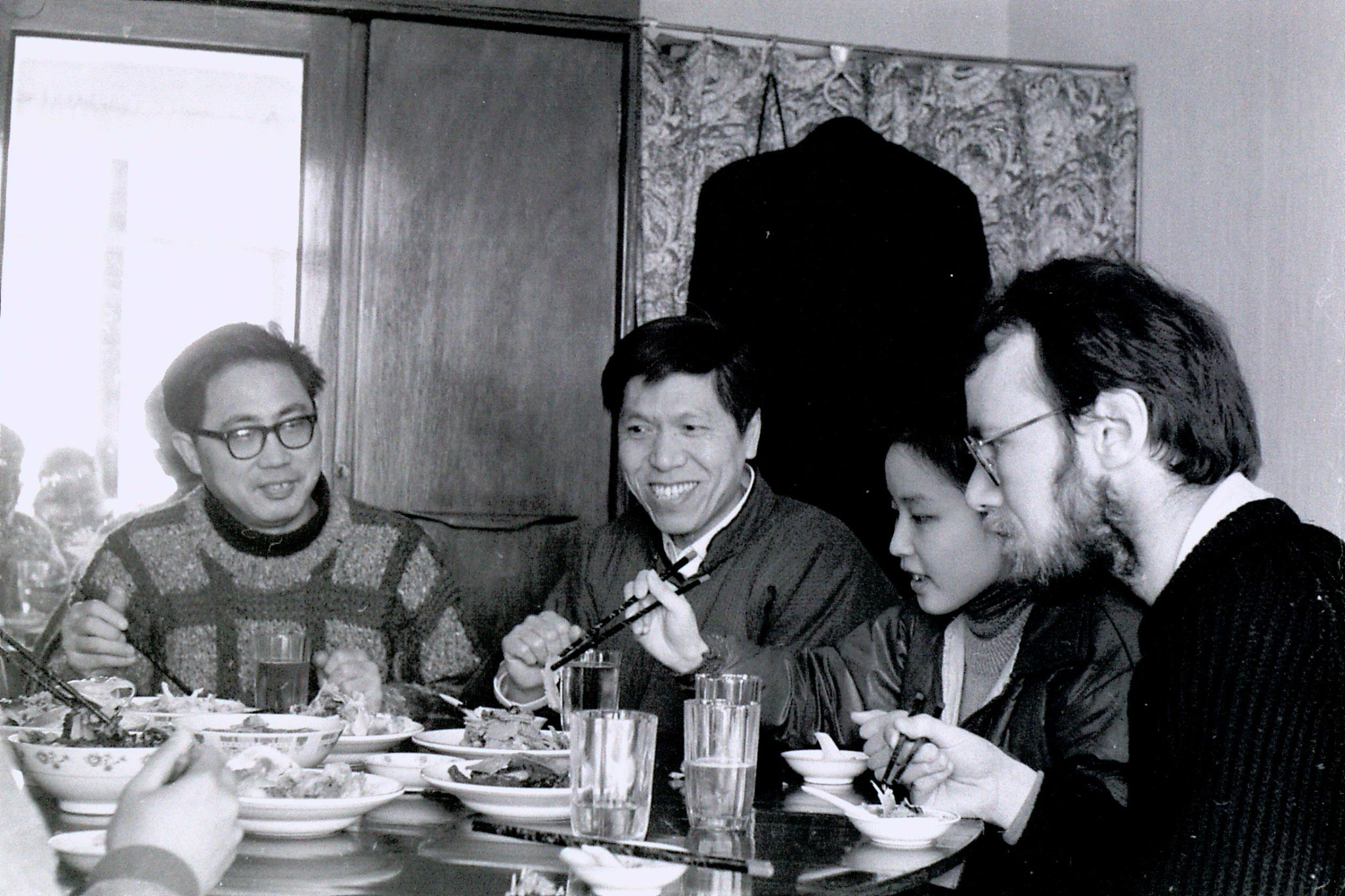 11/2/1989: 7: Shanghai lunch