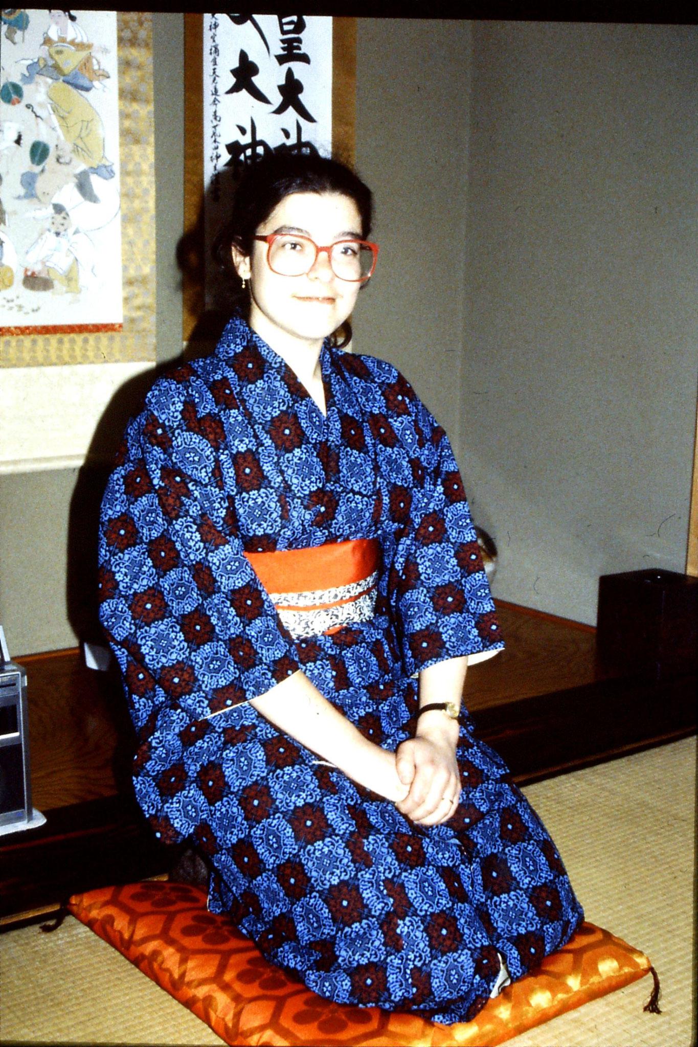 26/1/1989: 9: Kyoto