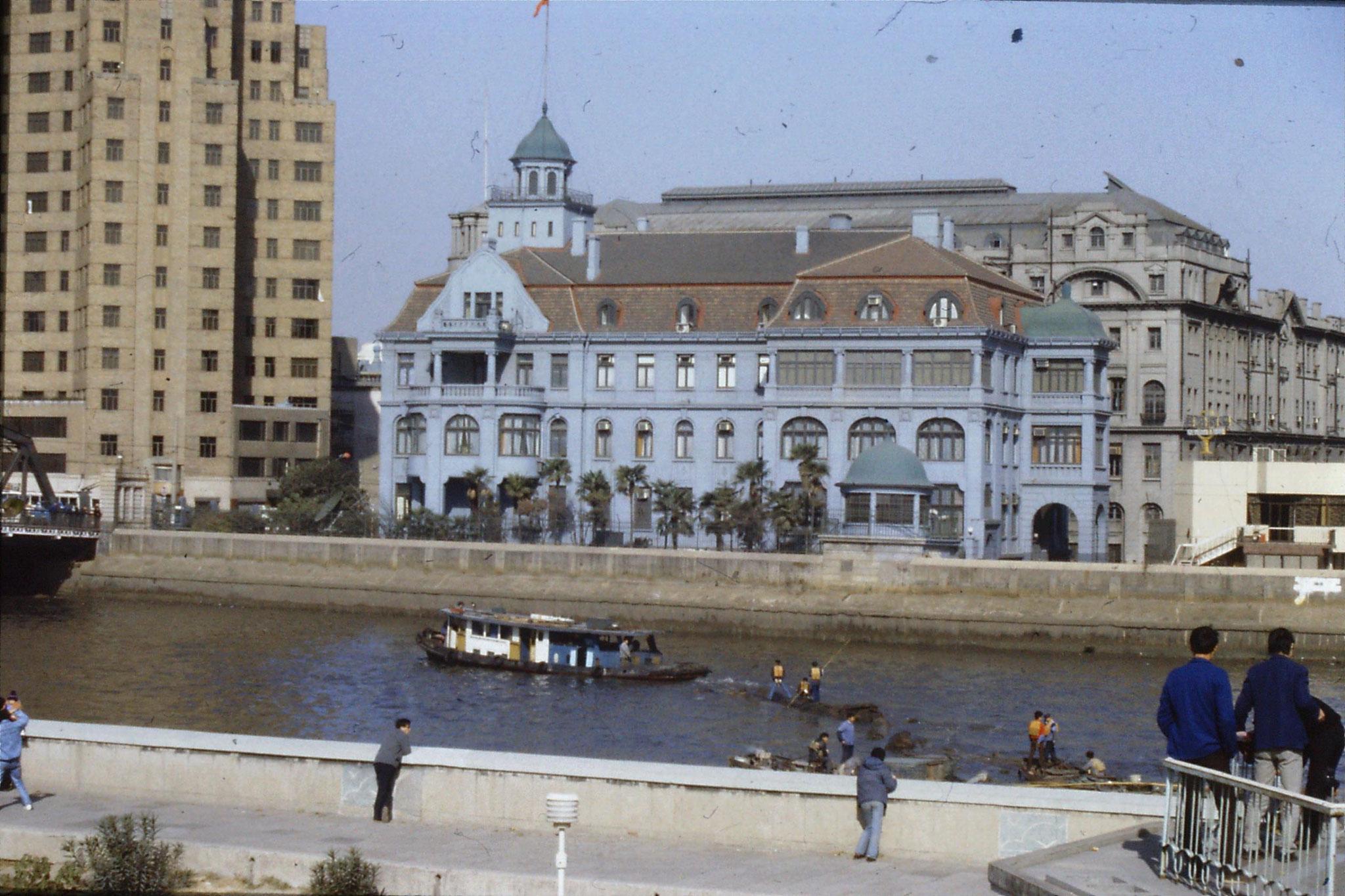 14/12/1988: 7: Shanghai Russian Consulate