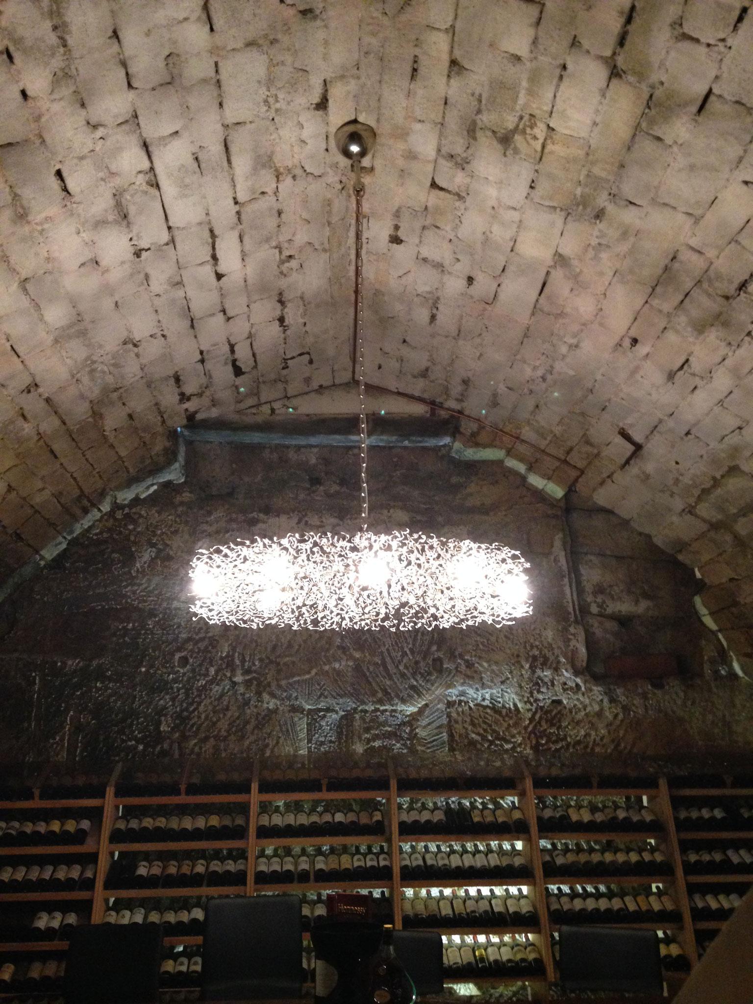 Lustre cave BRAND VAND EGMOND
