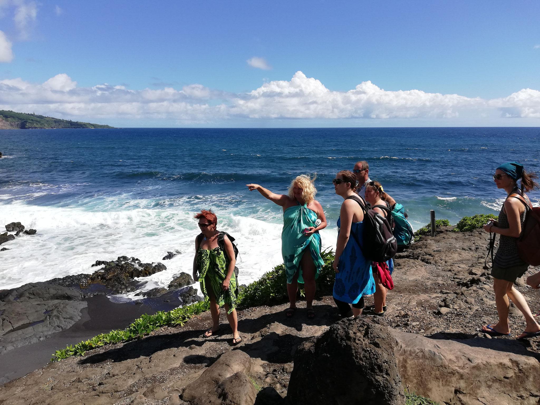 Was Aloha wirklich bedeutet - Aausbildungen auf Hawaii und in Europa