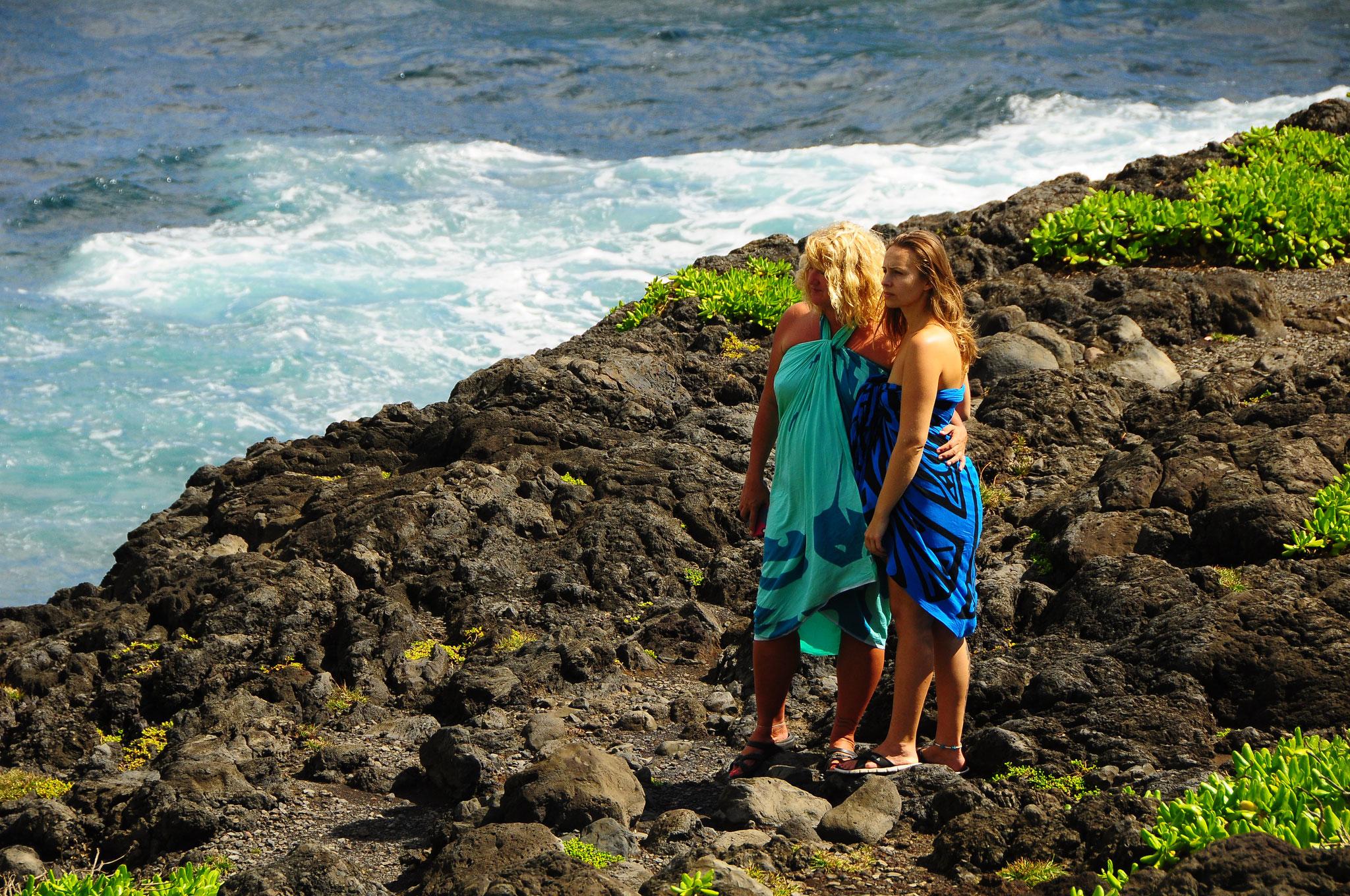 Was der Ozean mit Weiblichkeit zu tun hat - Reise zu dir Selbst