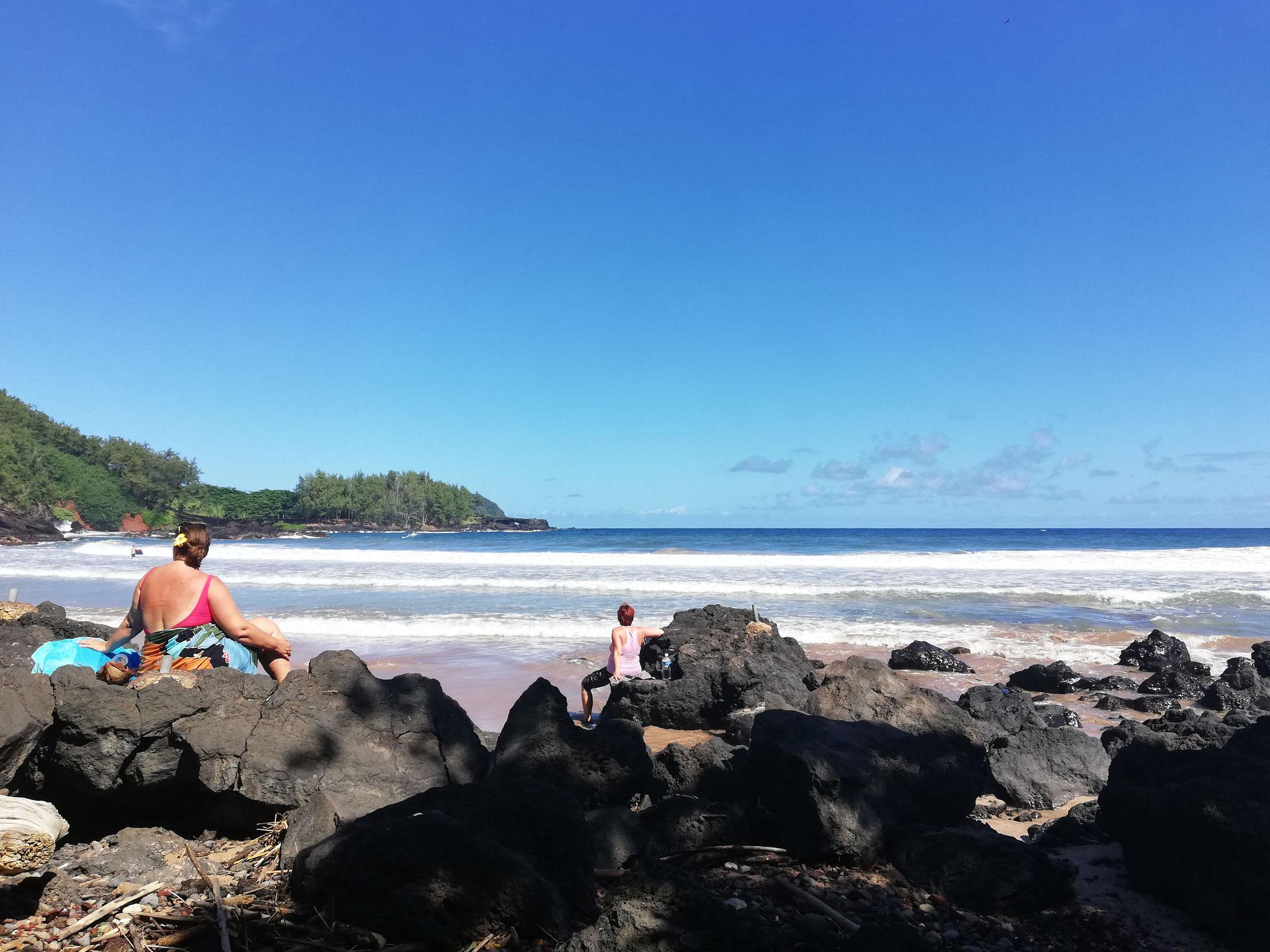 Strände auf Maui - Reise zu dir Selbst - Hawaii hilft dir dabei