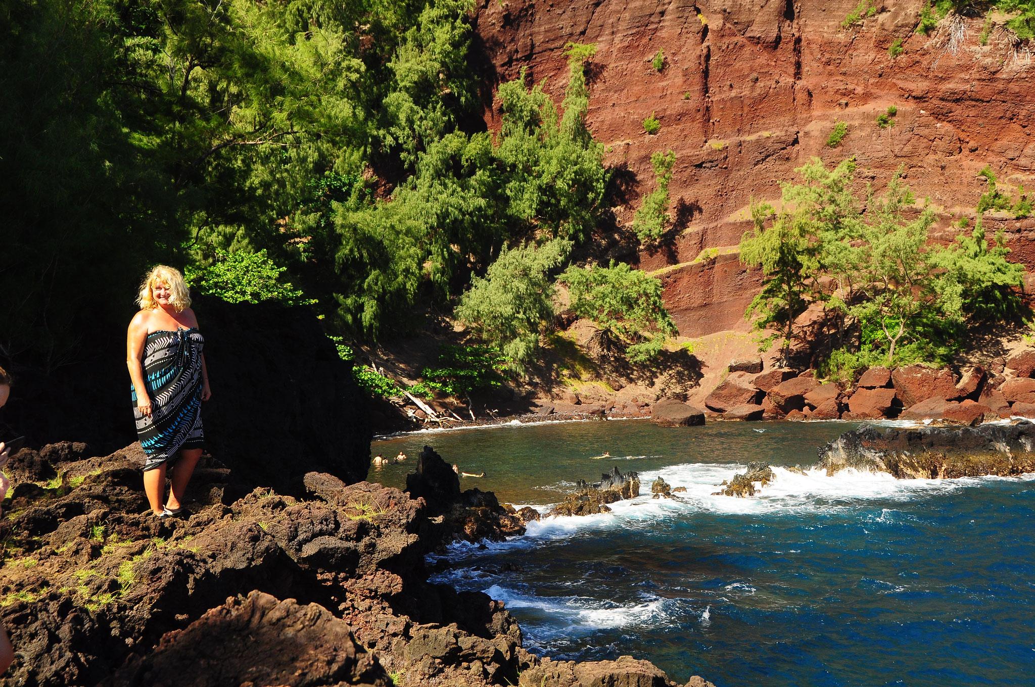 Versteckte Plätze Maui - Hawaii - Reise zu dir Selbst