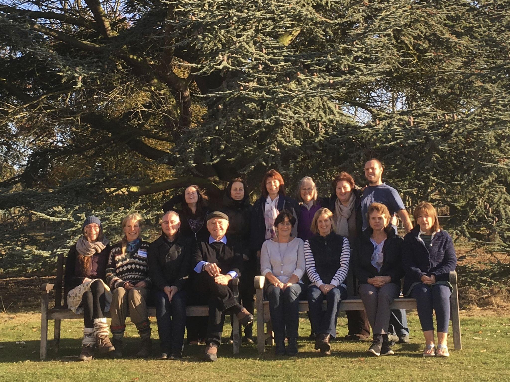 CADD class in the United Kingdom 2016