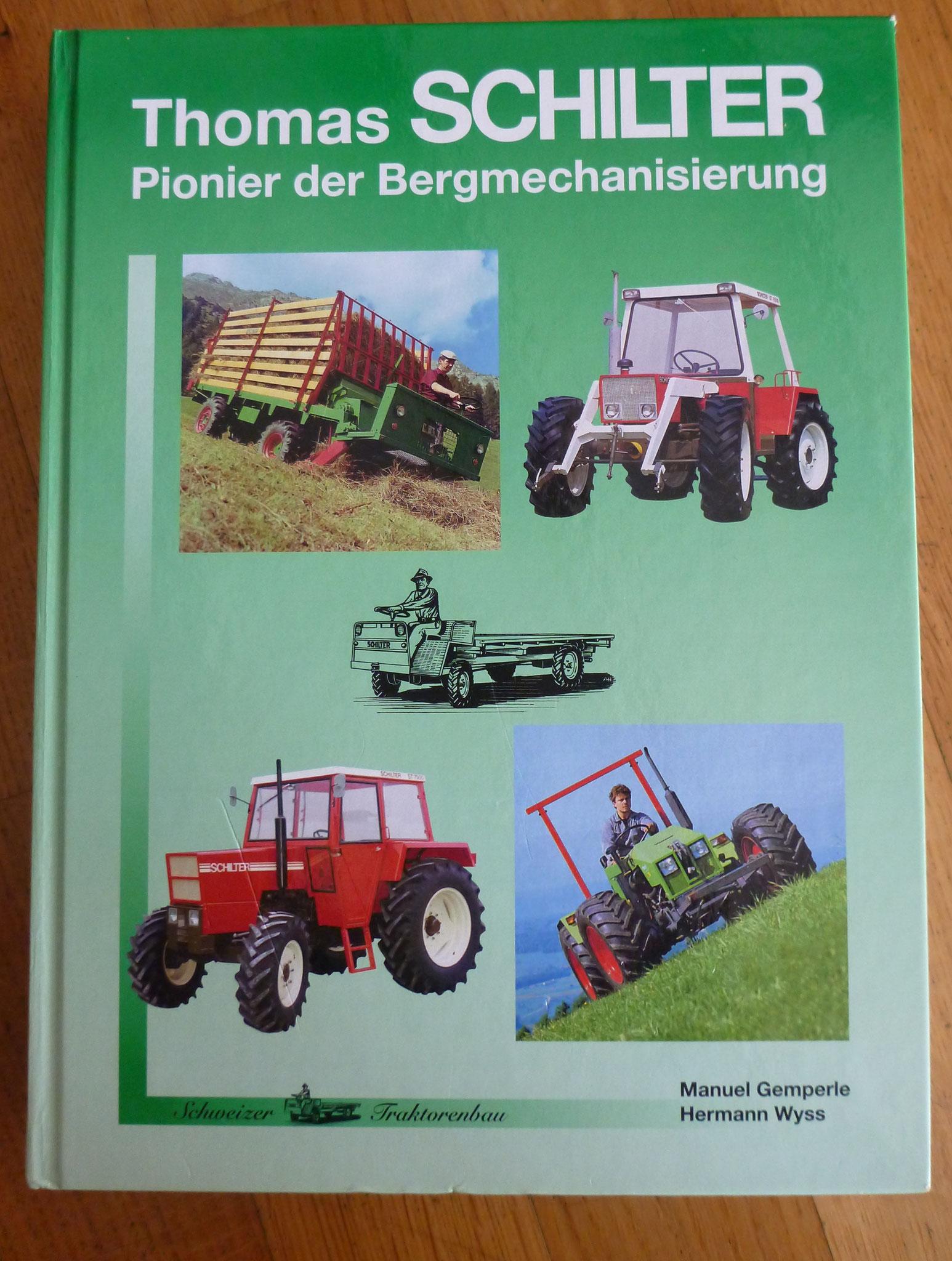 Schilterbuch