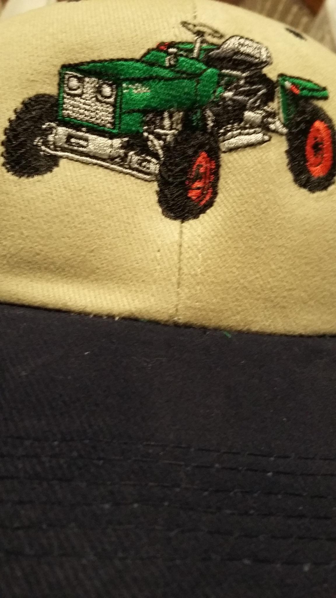 Wiesel CAP