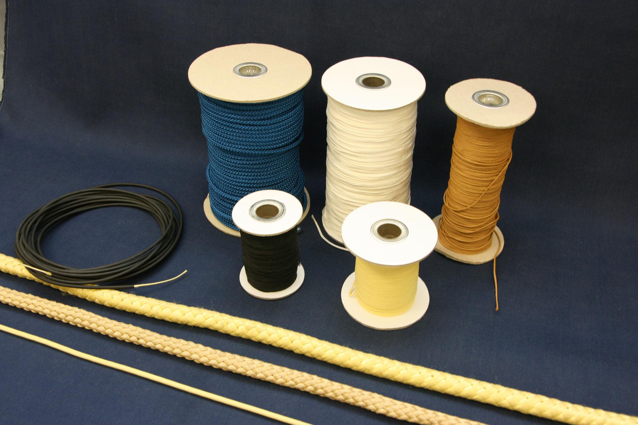 ロープ コード